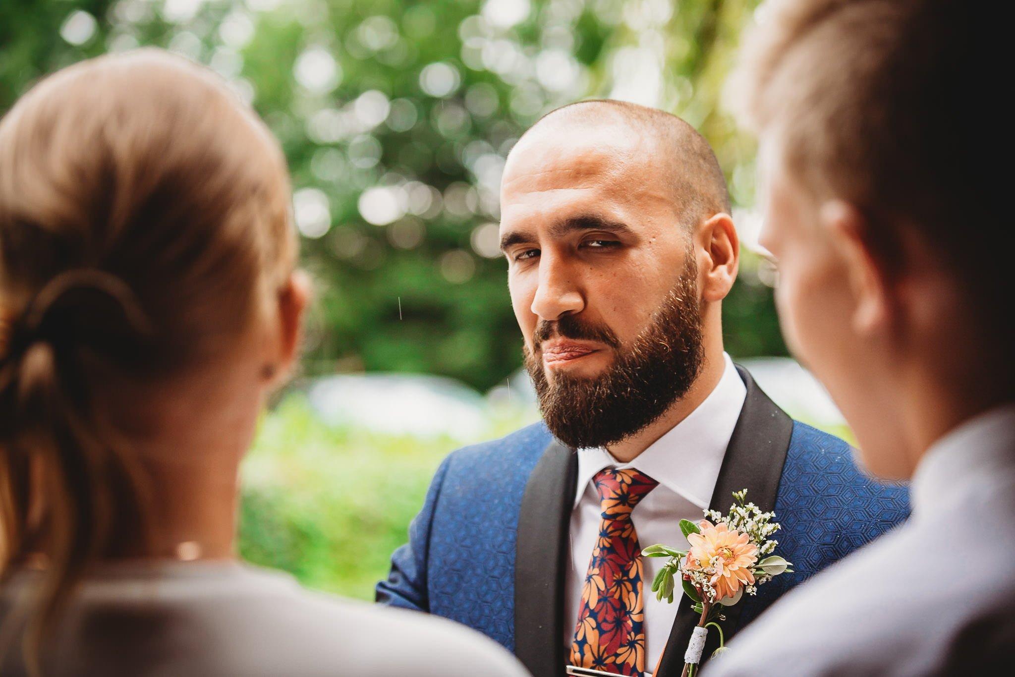 Płacz, łzy, śmiech, szał mieszanka wybuchowych emocji na niezapomnianym ślubie w Jaocinie| fotograf ślubny Konin 234