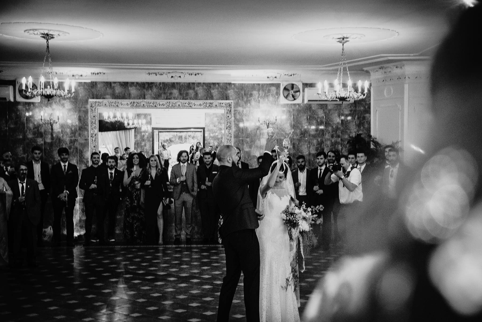 Płacz, łzy, śmiech, szał mieszanka wybuchowych emocji na niezapomnianym ślubie w Jaocinie| fotograf ślubny Konin 242