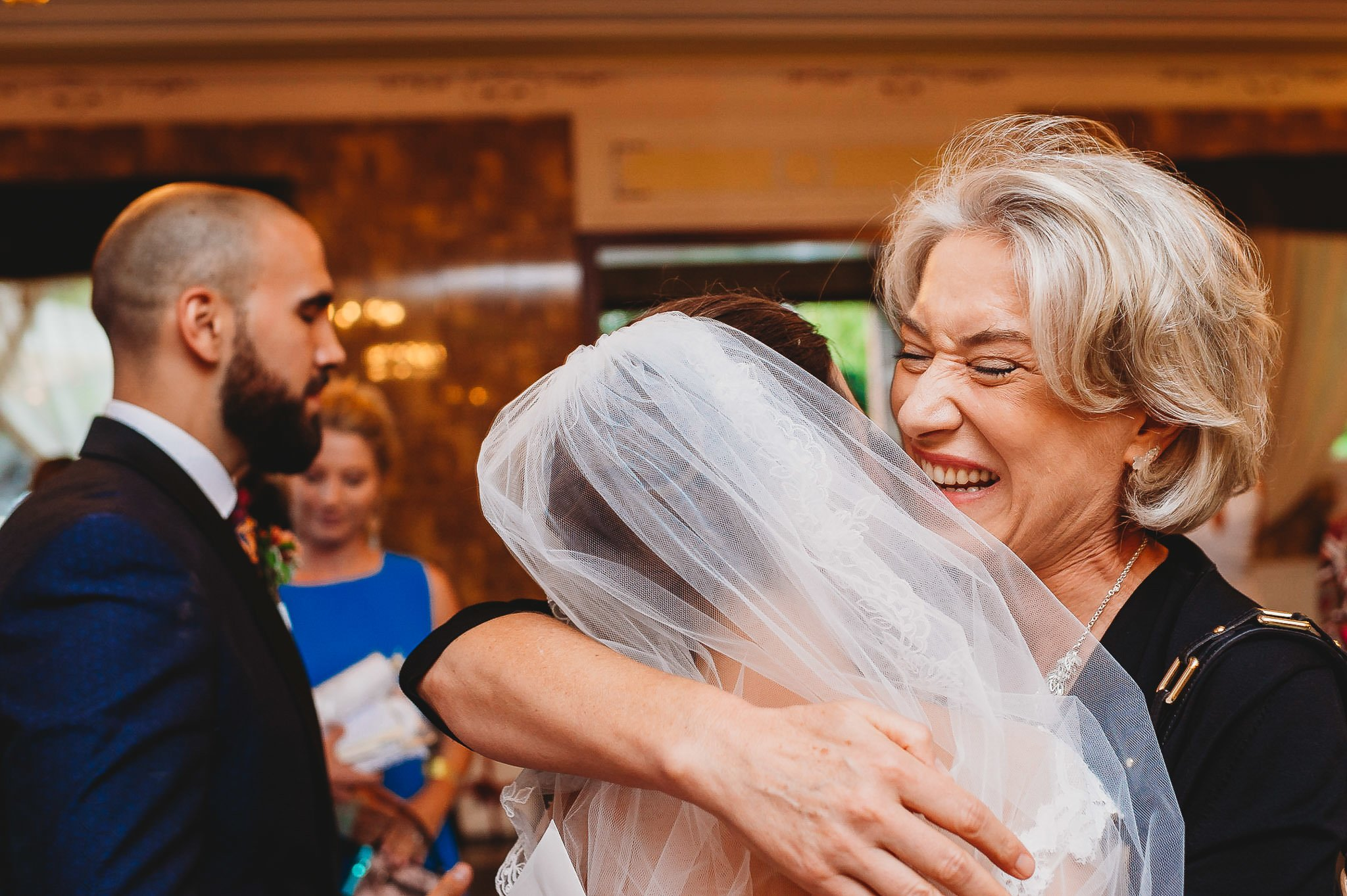 Płacz, łzy, śmiech, szał mieszanka wybuchowych emocji na niezapomnianym ślubie w Jaocinie| fotograf ślubny Konin 264