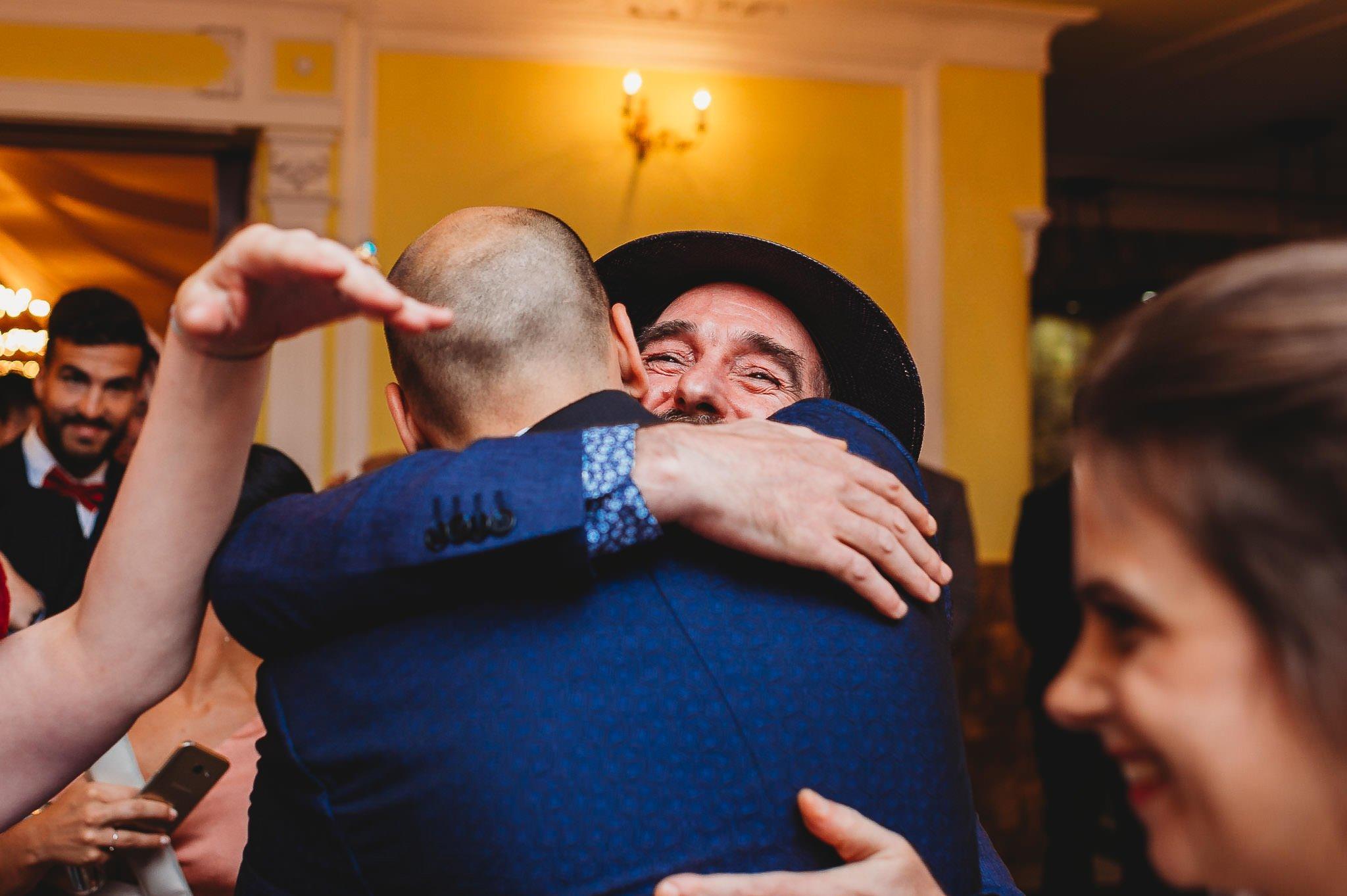 Płacz, łzy, śmiech, szał mieszanka wybuchowych emocji na niezapomnianym ślubie w Jaocinie| fotograf ślubny Konin 270