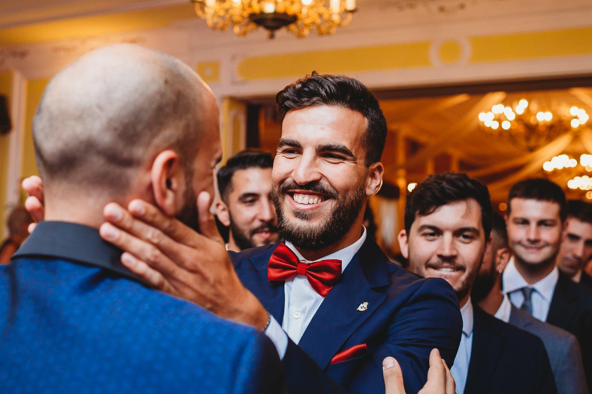 Płacz, łzy, śmiech, szał mieszanka wybuchowych emocji na niezapomnianym ślubie w Jaocinie| fotograf ślubny Konin 274