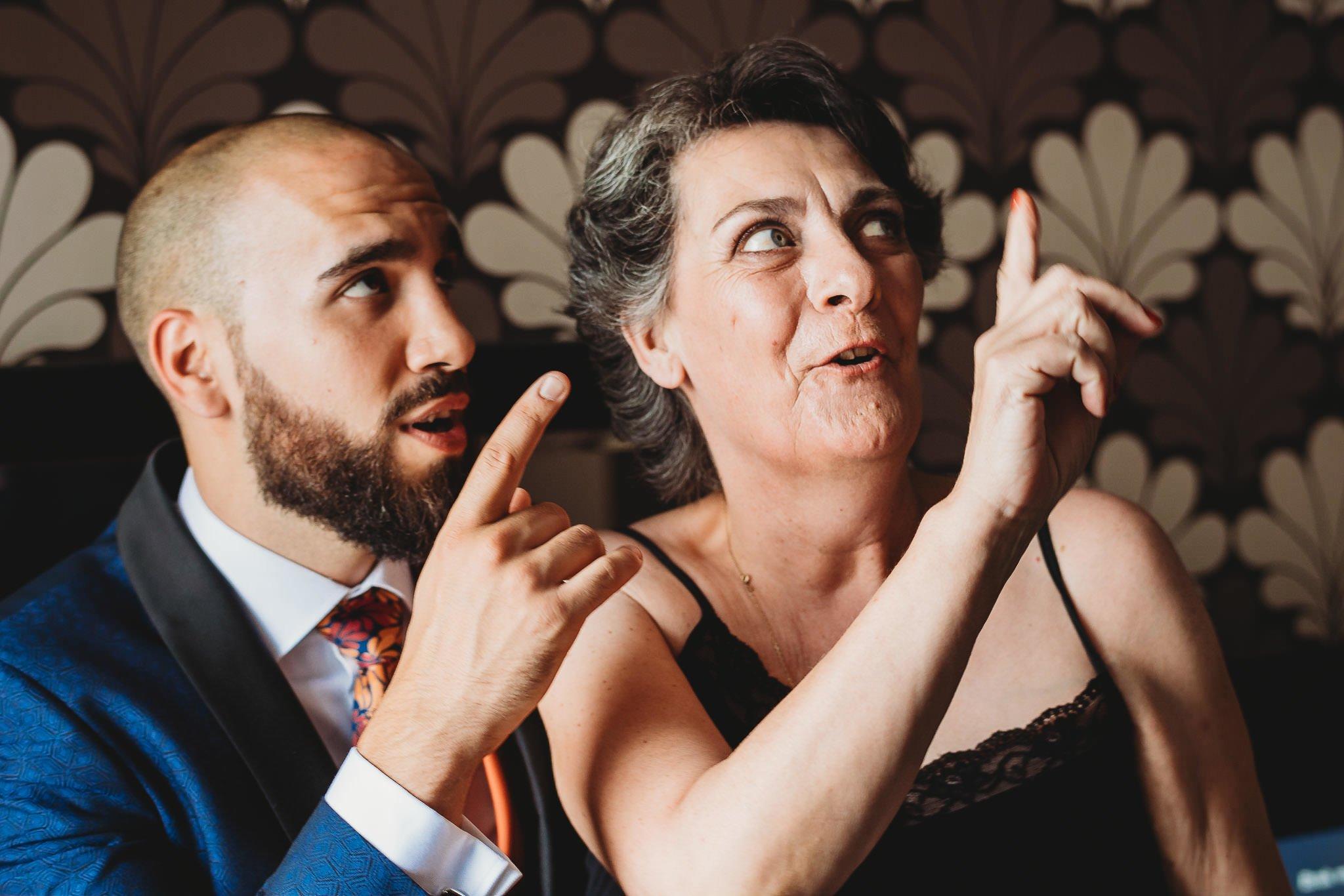 Płacz, łzy, śmiech, szał mieszanka wybuchowych emocji na niezapomnianym ślubie w Jaocinie| fotograf ślubny Konin 21