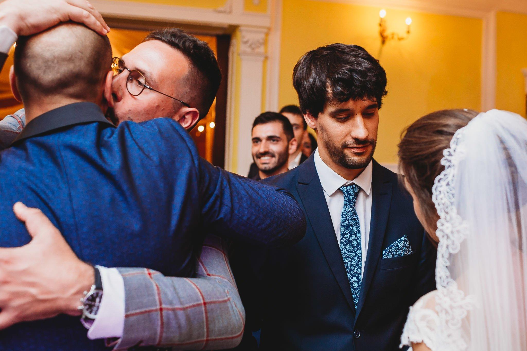 Płacz, łzy, śmiech, szał mieszanka wybuchowych emocji na niezapomnianym ślubie w Jaocinie| fotograf ślubny Konin 278