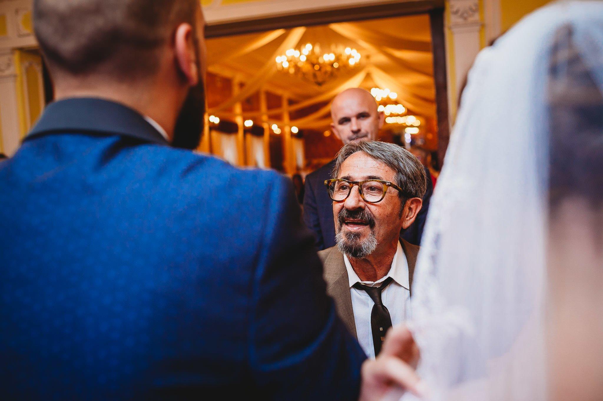 Płacz, łzy, śmiech, szał mieszanka wybuchowych emocji na niezapomnianym ślubie w Jaocinie| fotograf ślubny Konin 284
