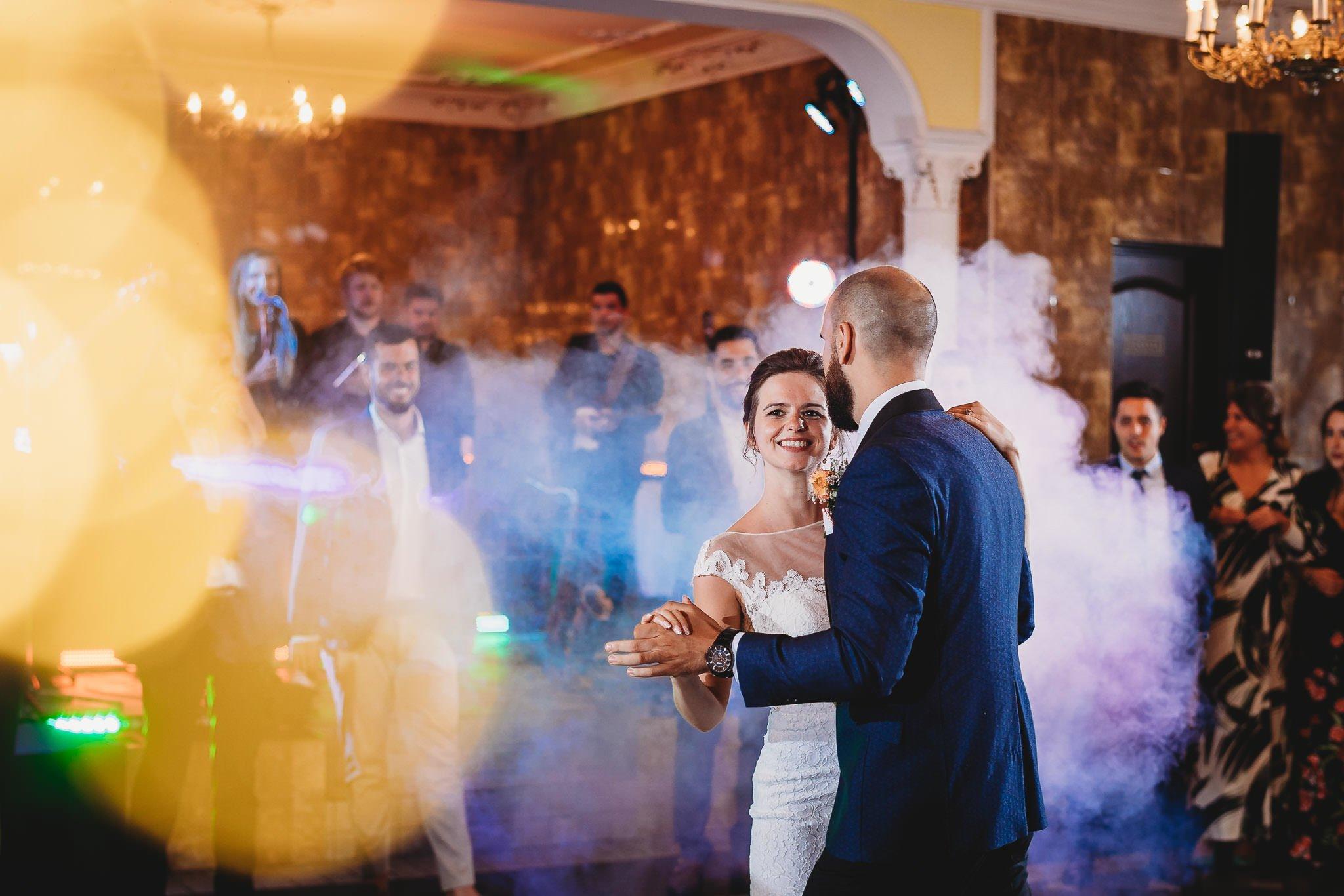 Płacz, łzy, śmiech, szał mieszanka wybuchowych emocji na niezapomnianym ślubie w Jaocinie| fotograf ślubny Konin 310