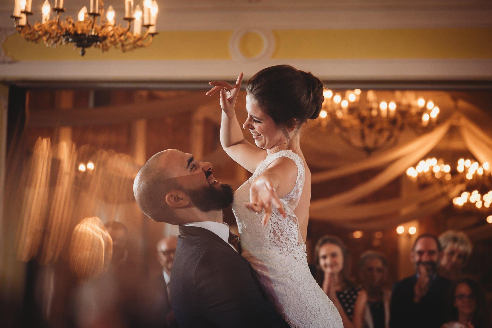 Płacz, łzy, śmiech, szał mieszanka wybuchowych emocji na niezapomnianym ślubie w Jaocinie| fotograf ślubny Konin 324