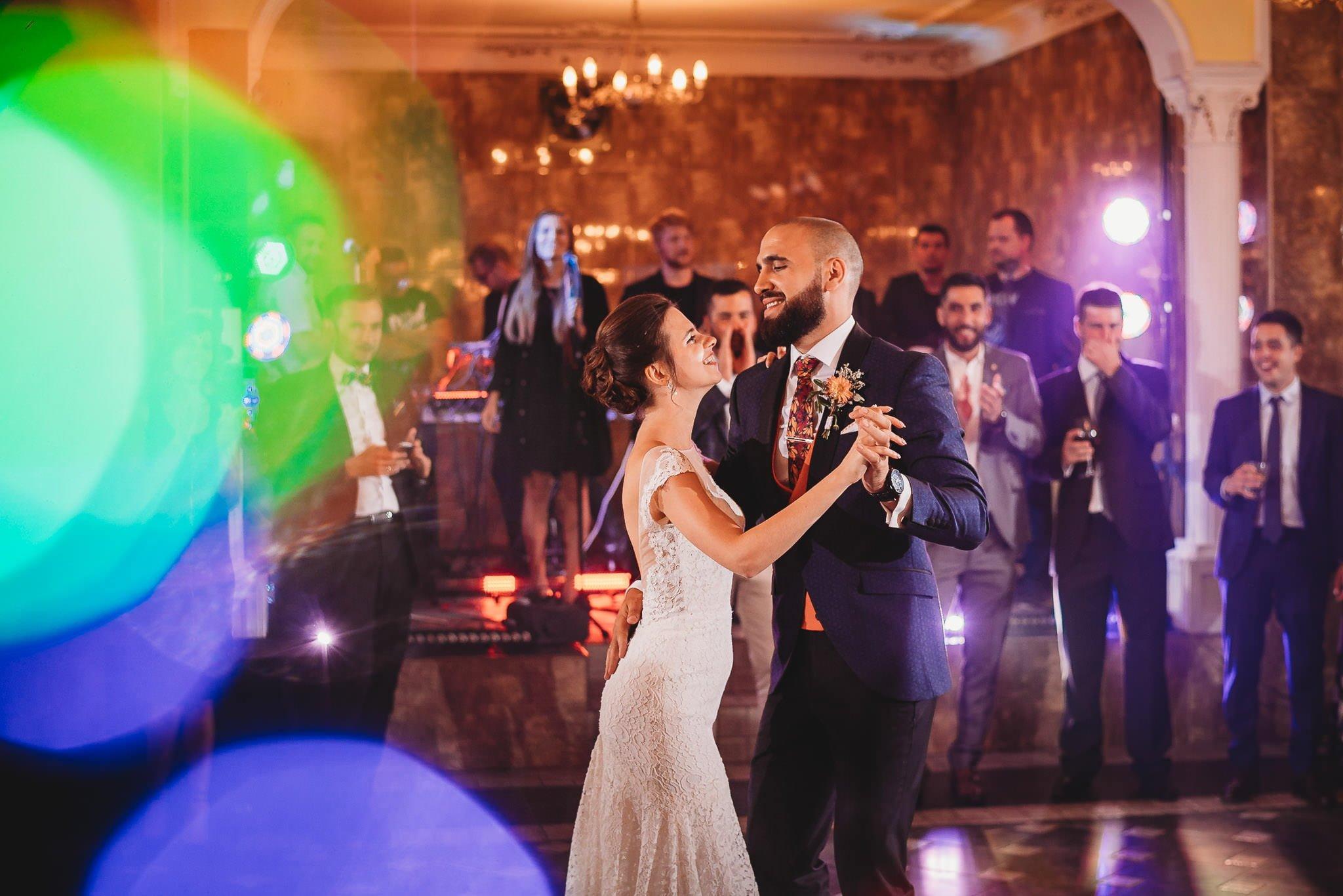 Płacz, łzy, śmiech, szał mieszanka wybuchowych emocji na niezapomnianym ślubie w Jaocinie| fotograf ślubny Konin 328