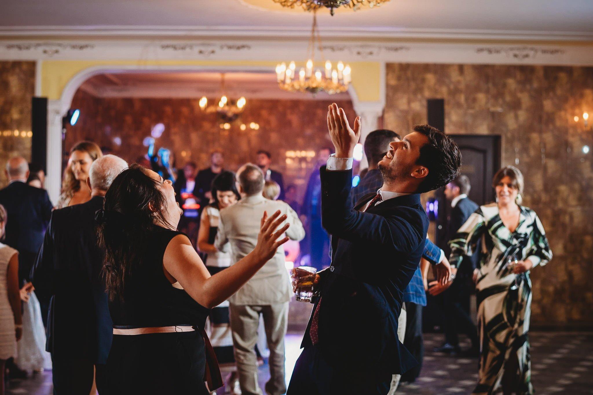 Płacz, łzy, śmiech, szał mieszanka wybuchowych emocji na niezapomnianym ślubie w Jaocinie| fotograf ślubny Konin 346