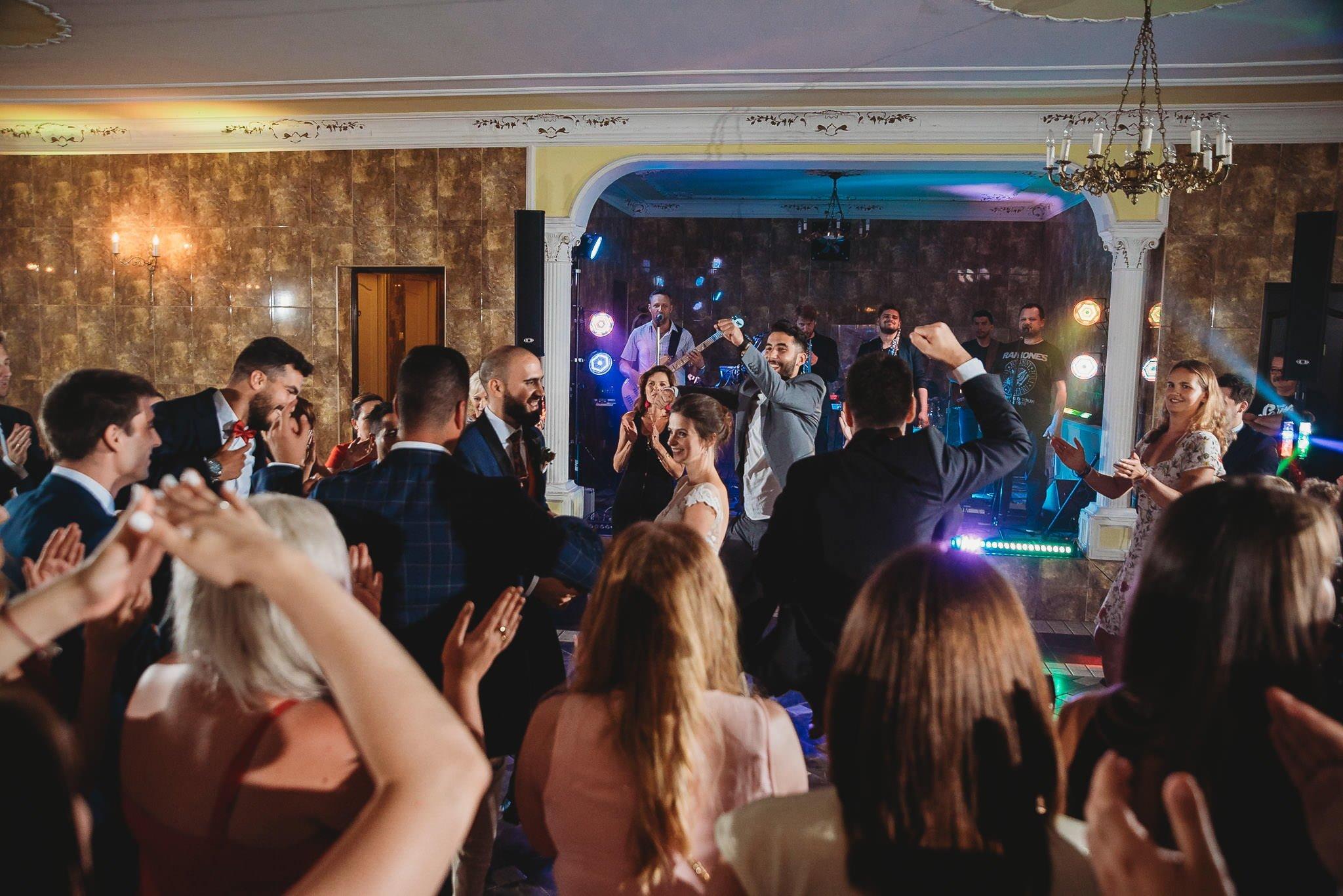 koncert, Jarocin, zabawa weselna, ślub,