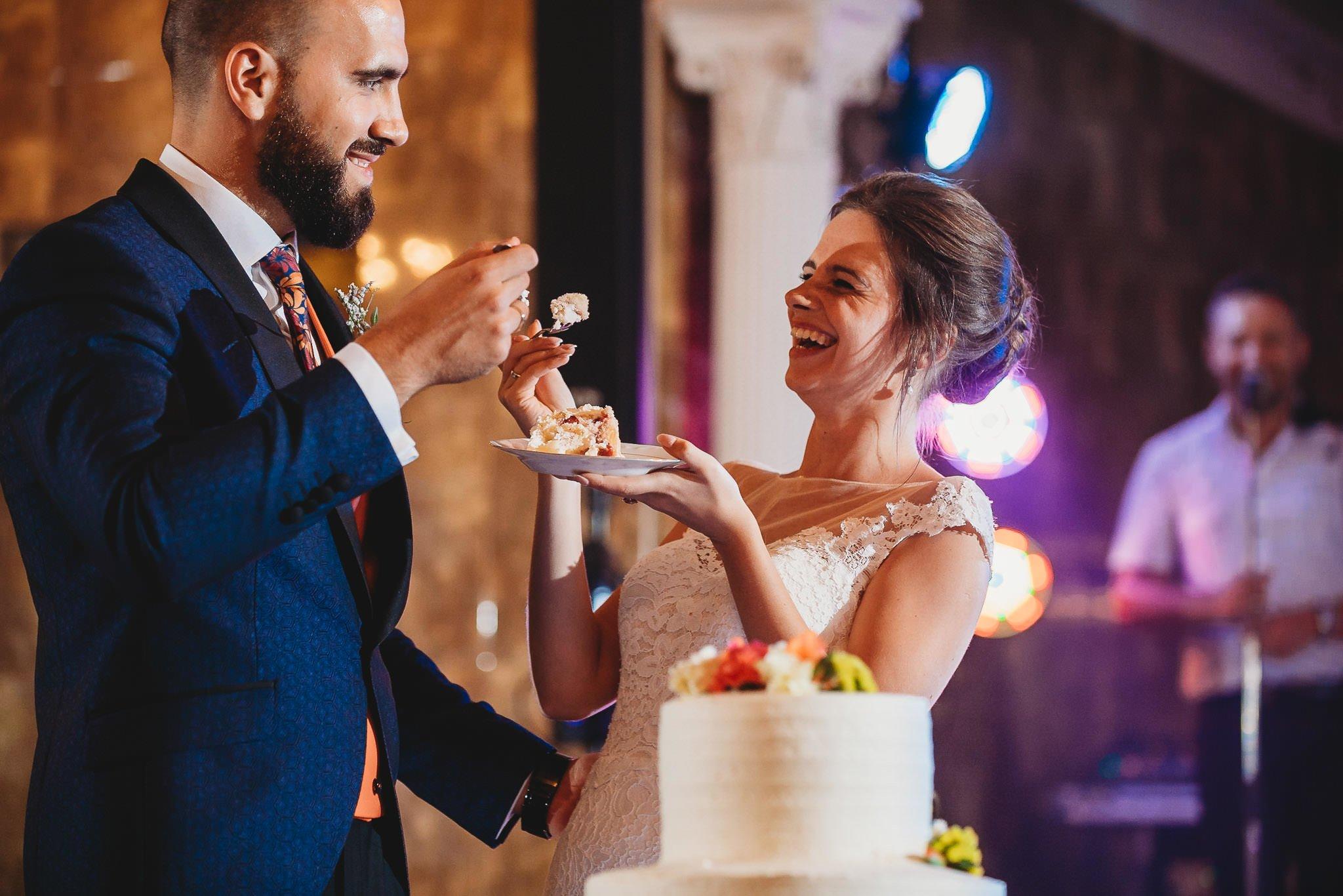 Płacz, łzy, śmiech, szał mieszanka wybuchowych emocji na niezapomnianym ślubie w Jaocinie| fotograf ślubny Konin 554