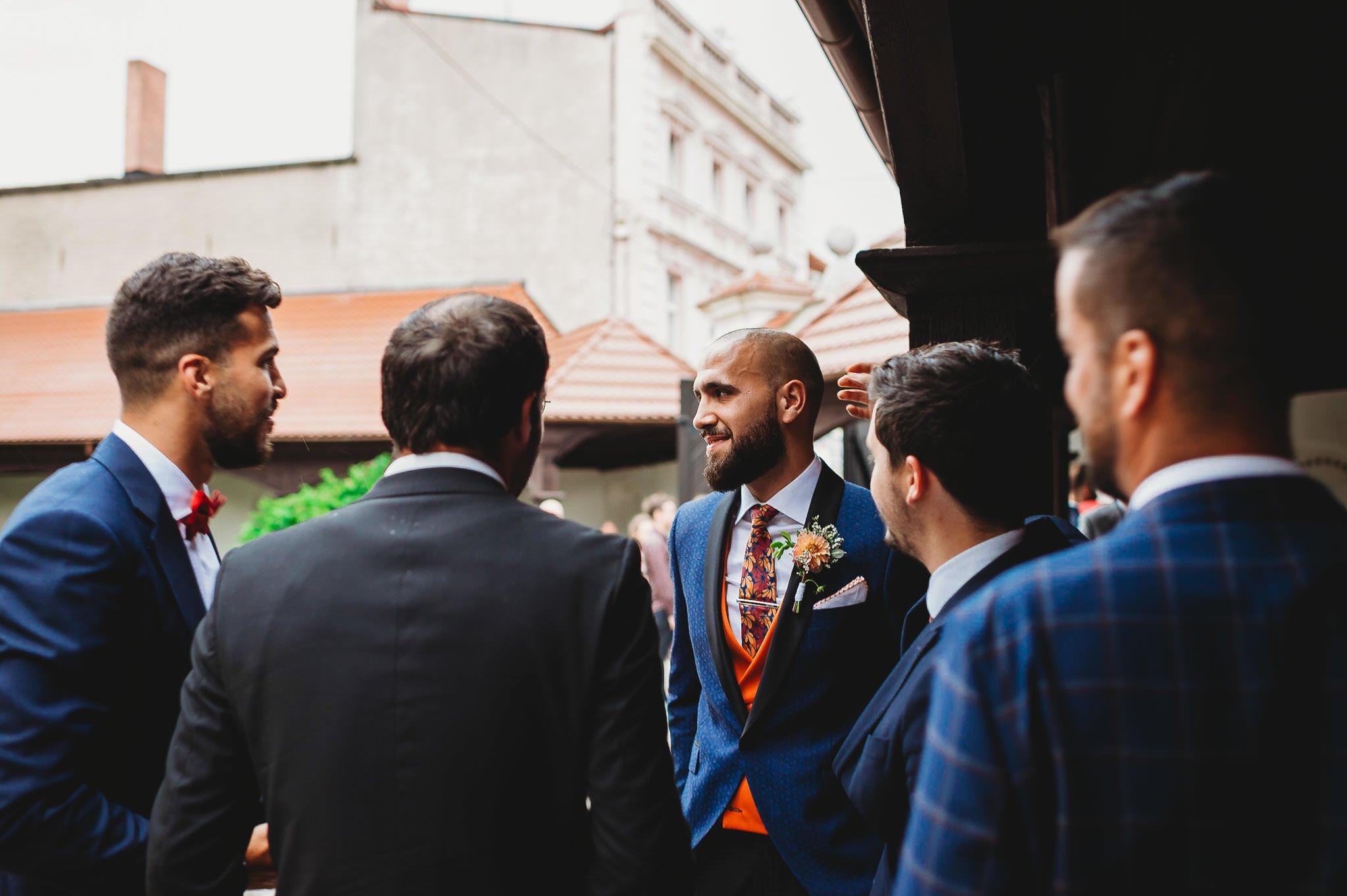 Płacz, łzy, śmiech, szał mieszanka wybuchowych emocji na niezapomnianym ślubie w Jaocinie| fotograf ślubny Konin 81