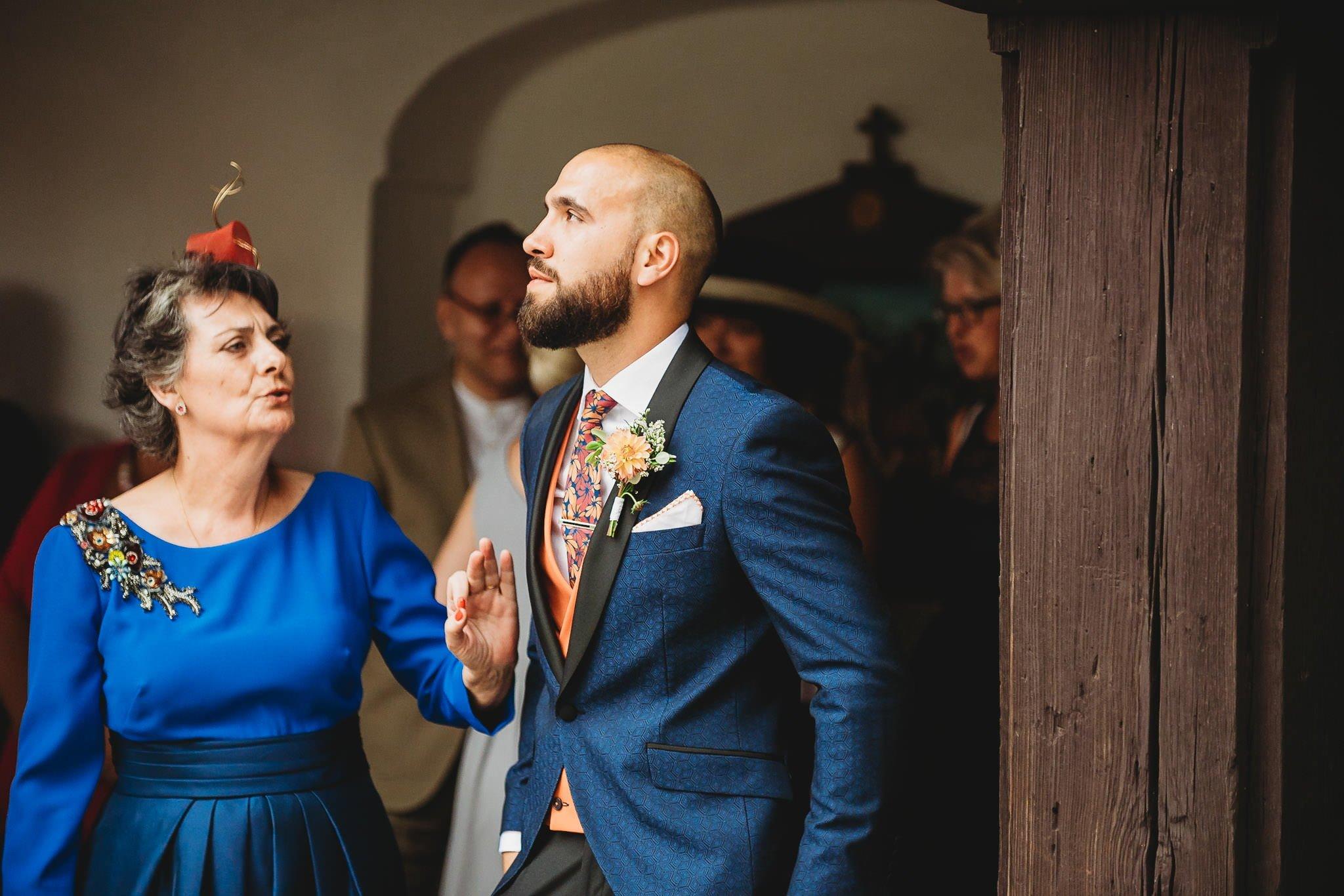 Płacz, łzy, śmiech, szał mieszanka wybuchowych emocji na niezapomnianym ślubie w Jaocinie| fotograf ślubny Konin 91