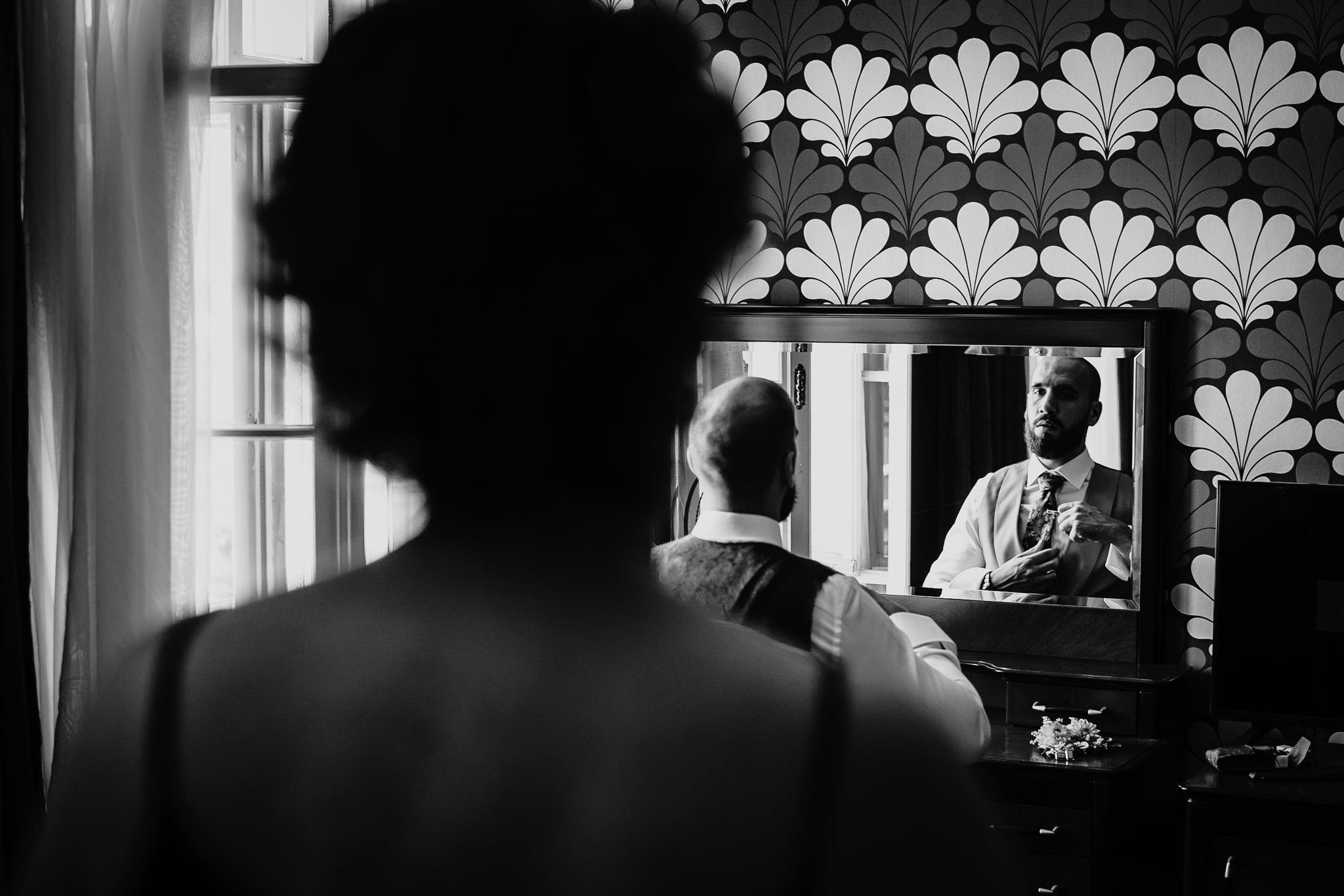 Płacz, łzy, śmiech, szał mieszanka wybuchowych emocji na niezapomnianym ślubie w Jaocinie| fotograf ślubny Konin 11