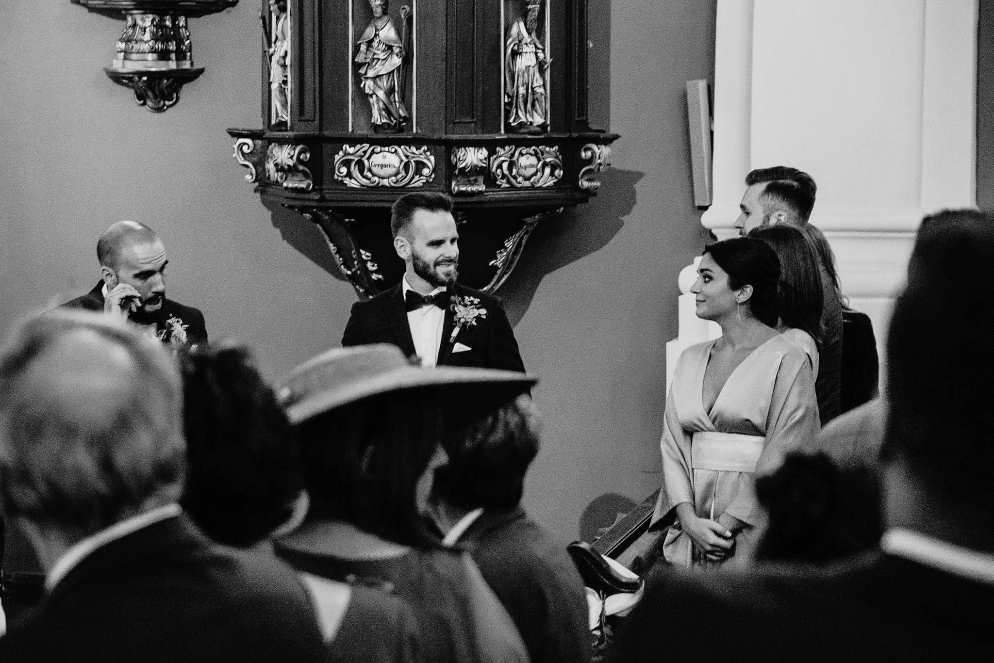 Płacz, łzy, śmiech, szał mieszanka wybuchowych emocji na niezapomnianym ślubie w Jaocinie| fotograf ślubny Konin 113