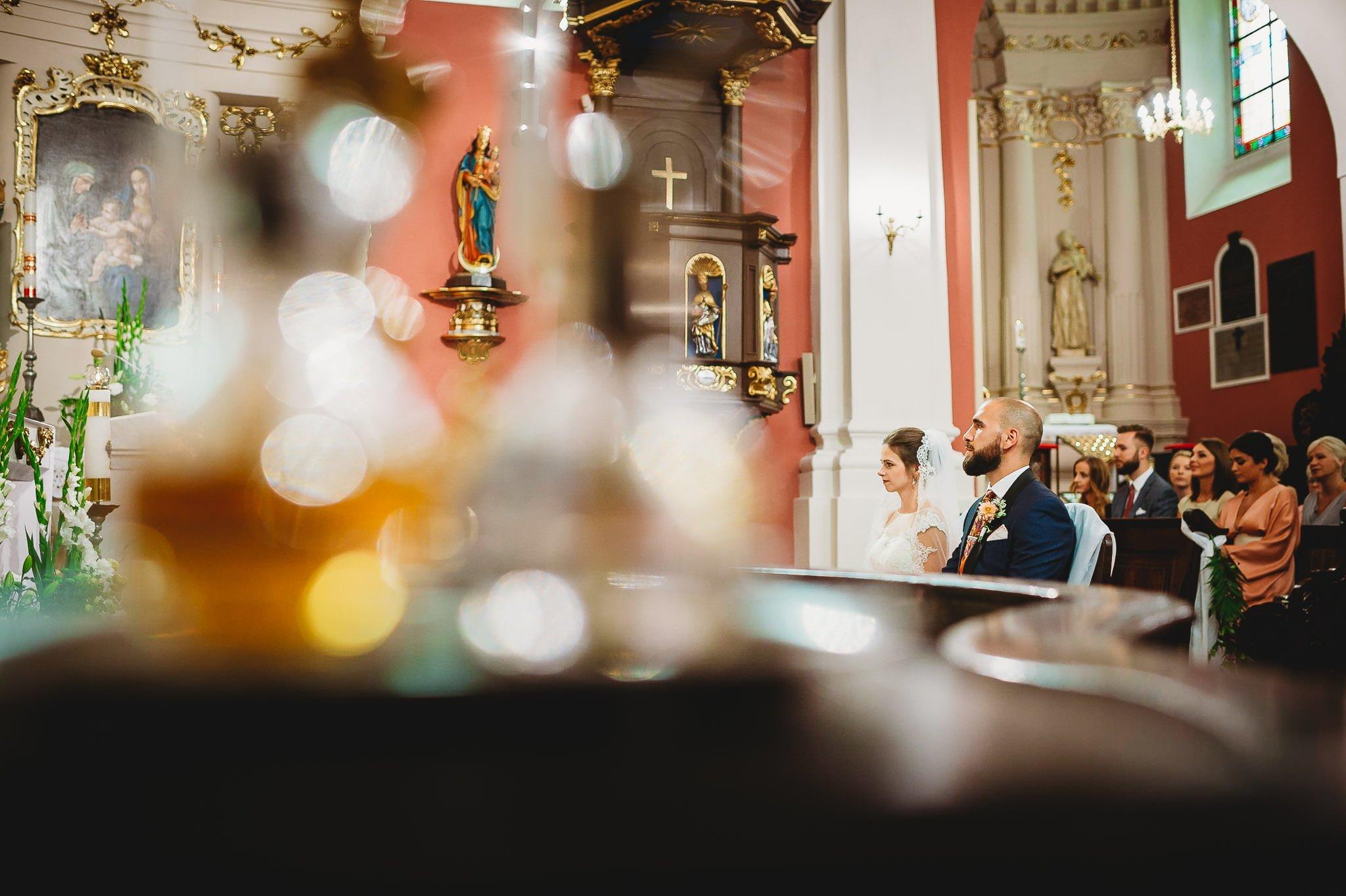Płacz, łzy, śmiech, szał mieszanka wybuchowych emocji na niezapomnianym ślubie w Jaocinie| fotograf ślubny Konin 119