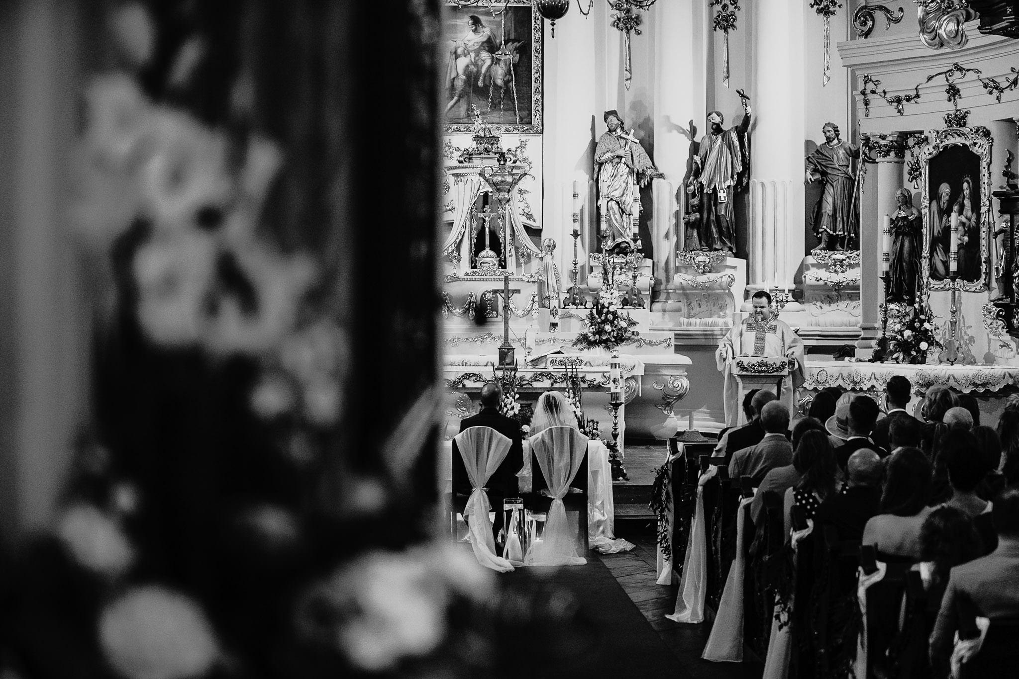Płacz, łzy, śmiech, szał mieszanka wybuchowych emocji na niezapomnianym ślubie w Jaocinie| fotograf ślubny Konin 127