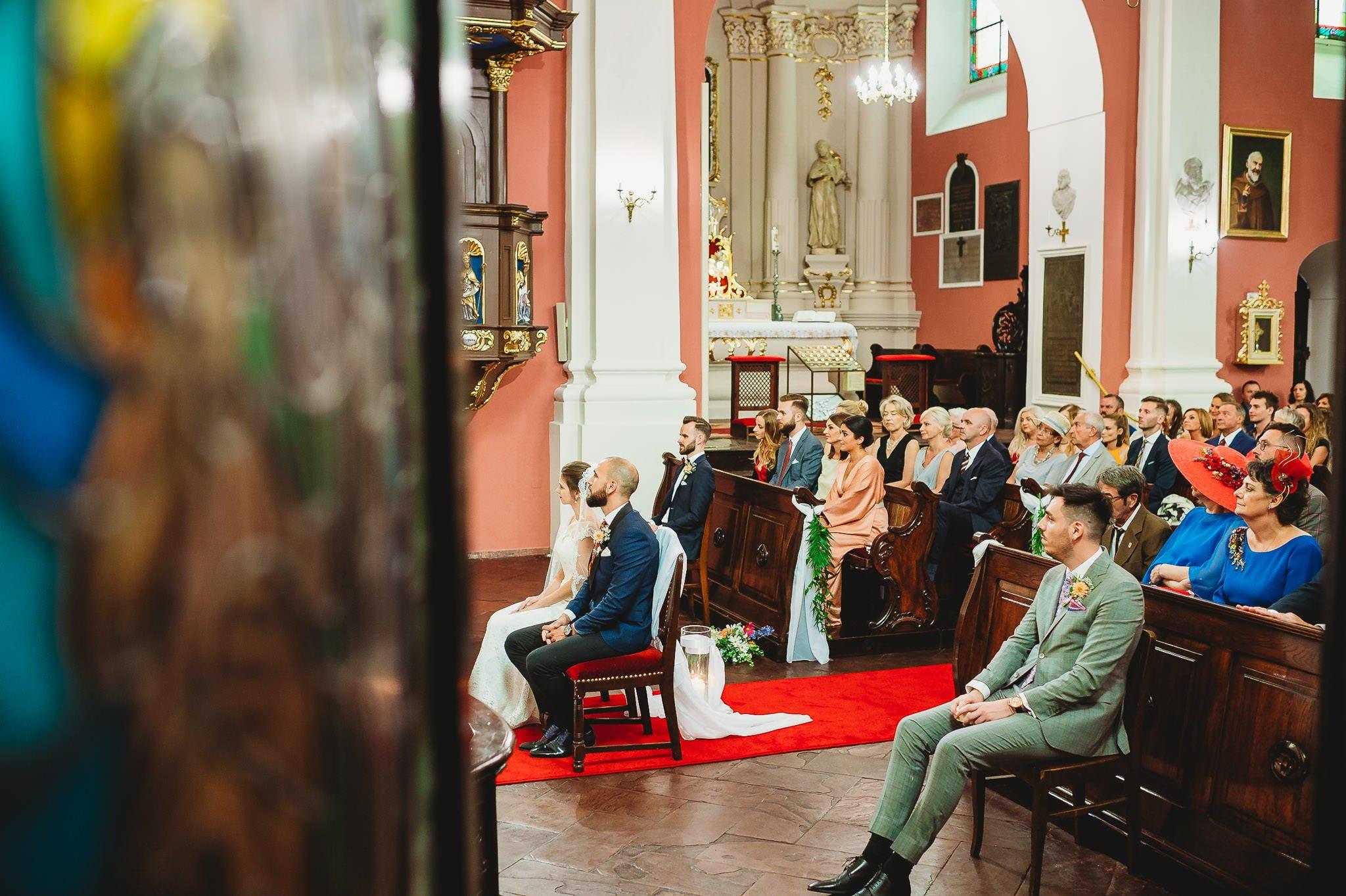 Płacz, łzy, śmiech, szał mieszanka wybuchowych emocji na niezapomnianym ślubie w Jaocinie| fotograf ślubny Konin 133