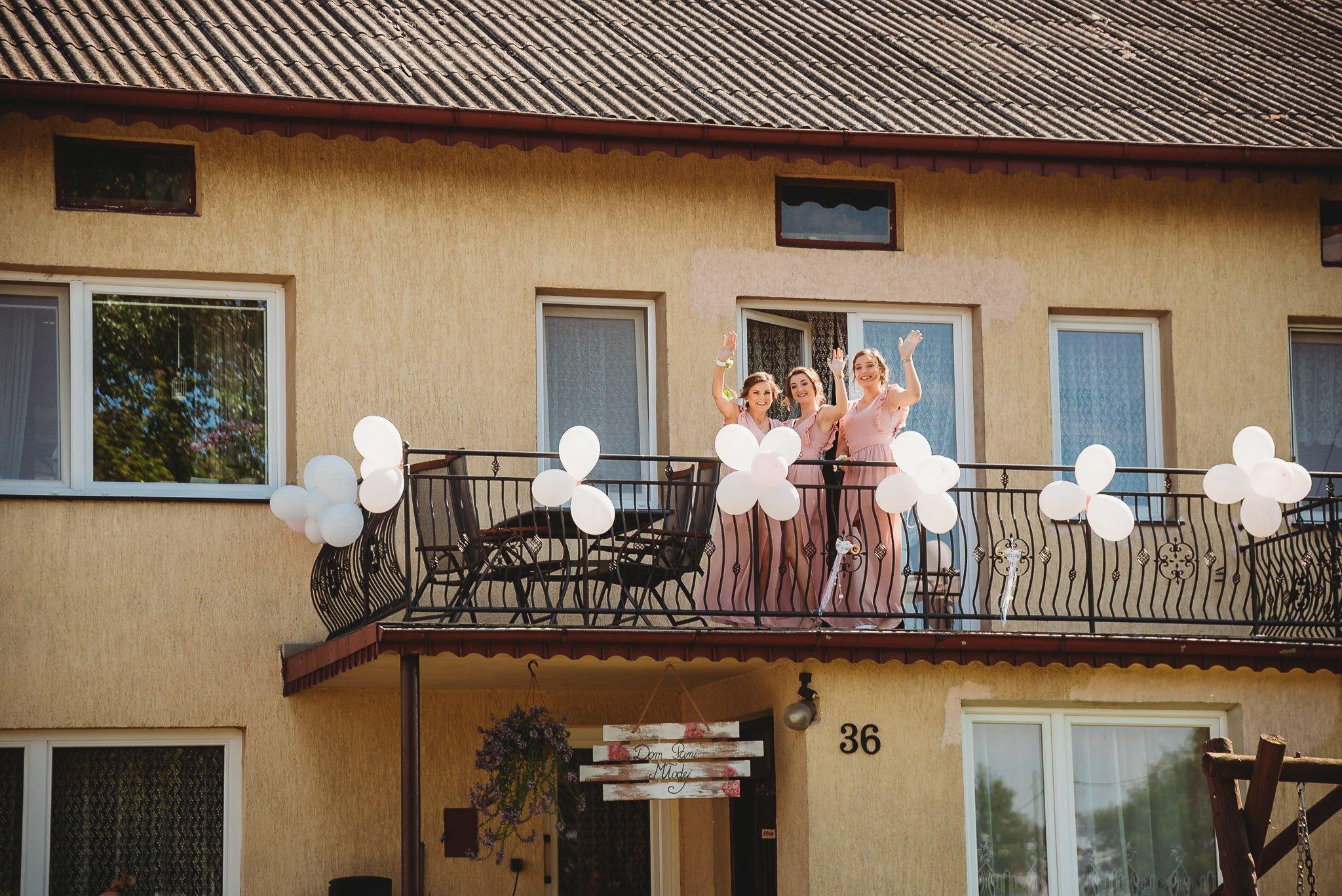 E i K wesele sala Eden w Turku!!! 41