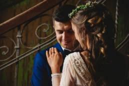 Sesja ślubna w stylu boho 17