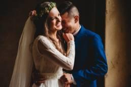 Sesja ślubna w stylu boho 29