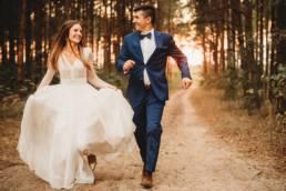 Sesja ślubna w stylu boho 97