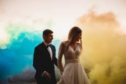 Sesja ślubna w stylu boho 117