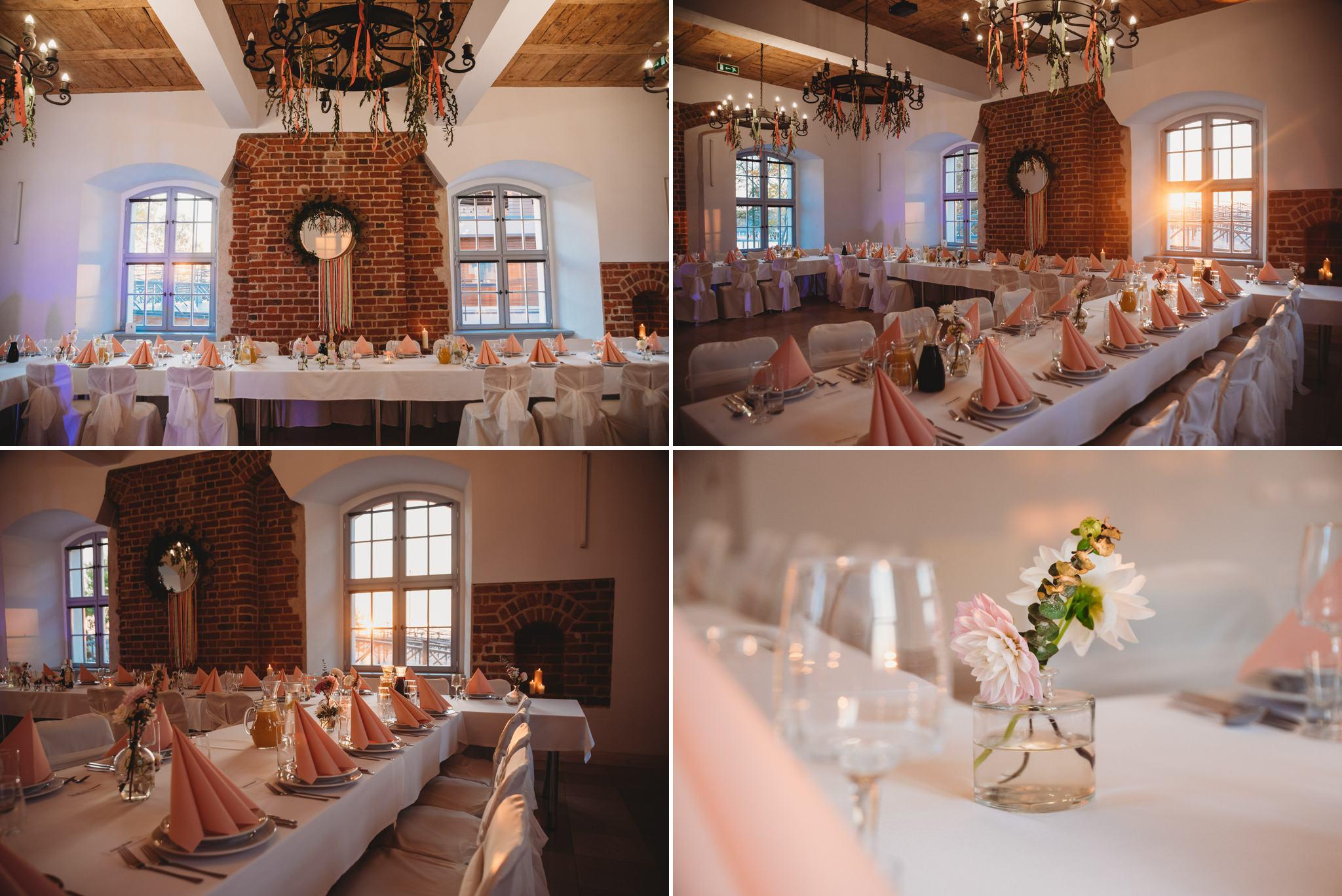 Eleganckie wesele w Zamku w Szczecinku | fotograf ślubny Poznań 160