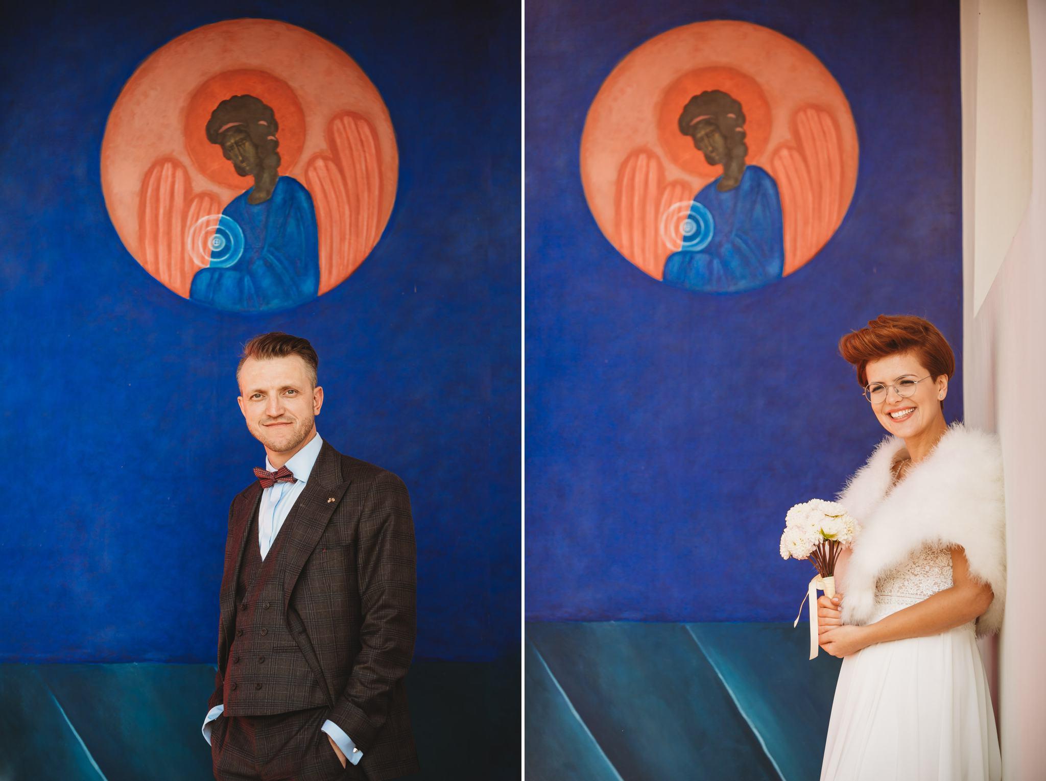 Eleganckie wesele w Zamku w Szczecinku | fotograf ślubny Poznań 14