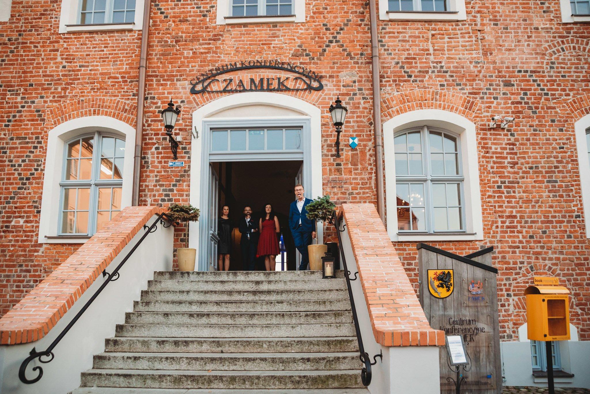 Eleganckie wesele w Zamku w Szczecinku | fotograf ślubny Poznań 158