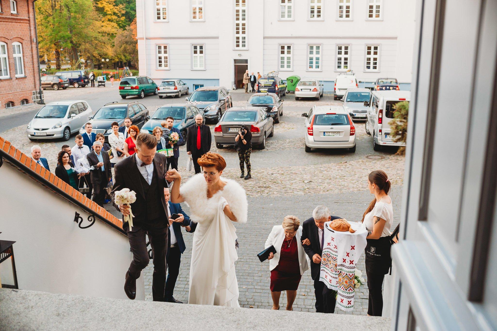 Eleganckie wesele w Zamku w Szczecinku | fotograf ślubny Poznań 166