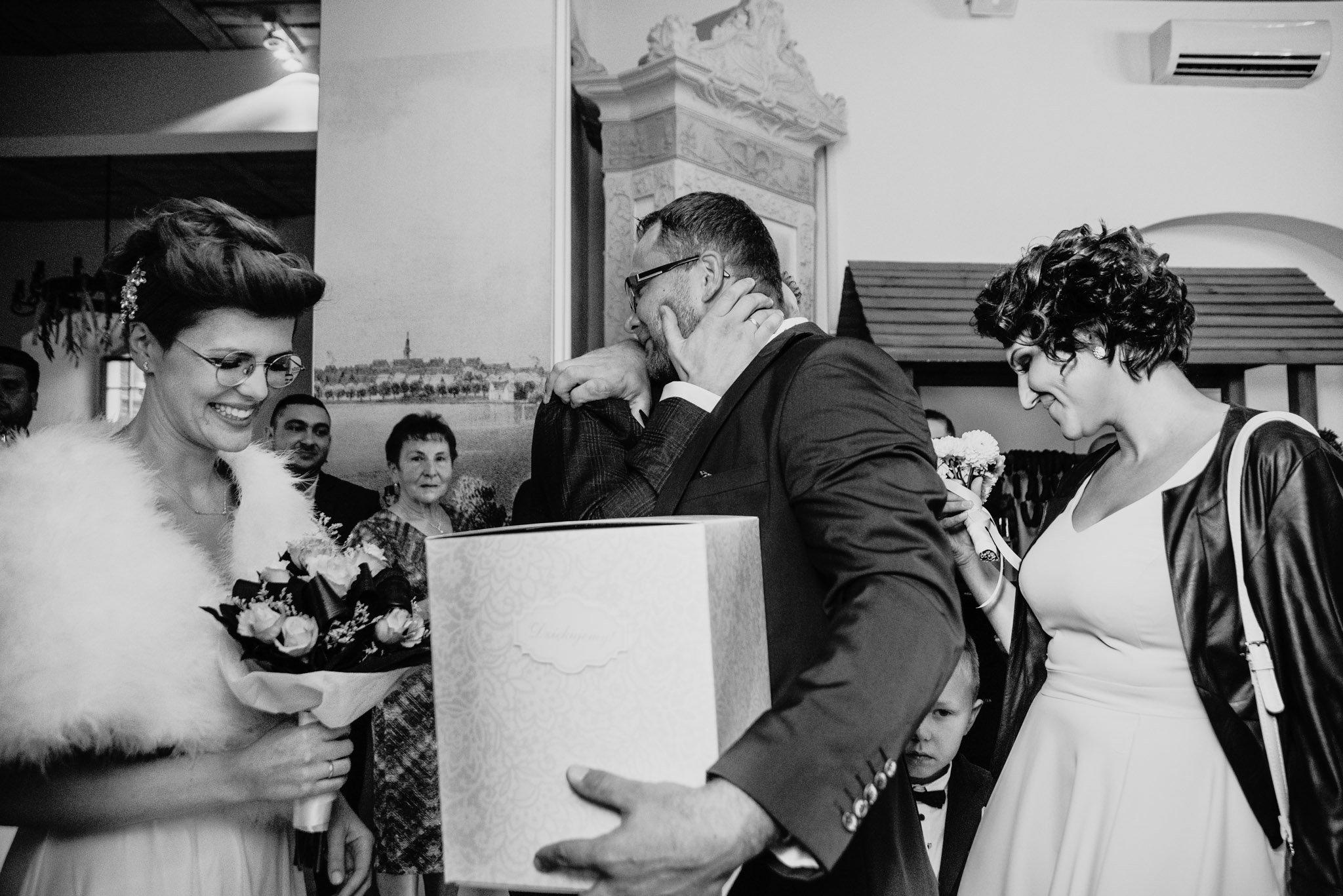 Eleganckie wesele w Zamku w Szczecinku | fotograf ślubny Poznań 184