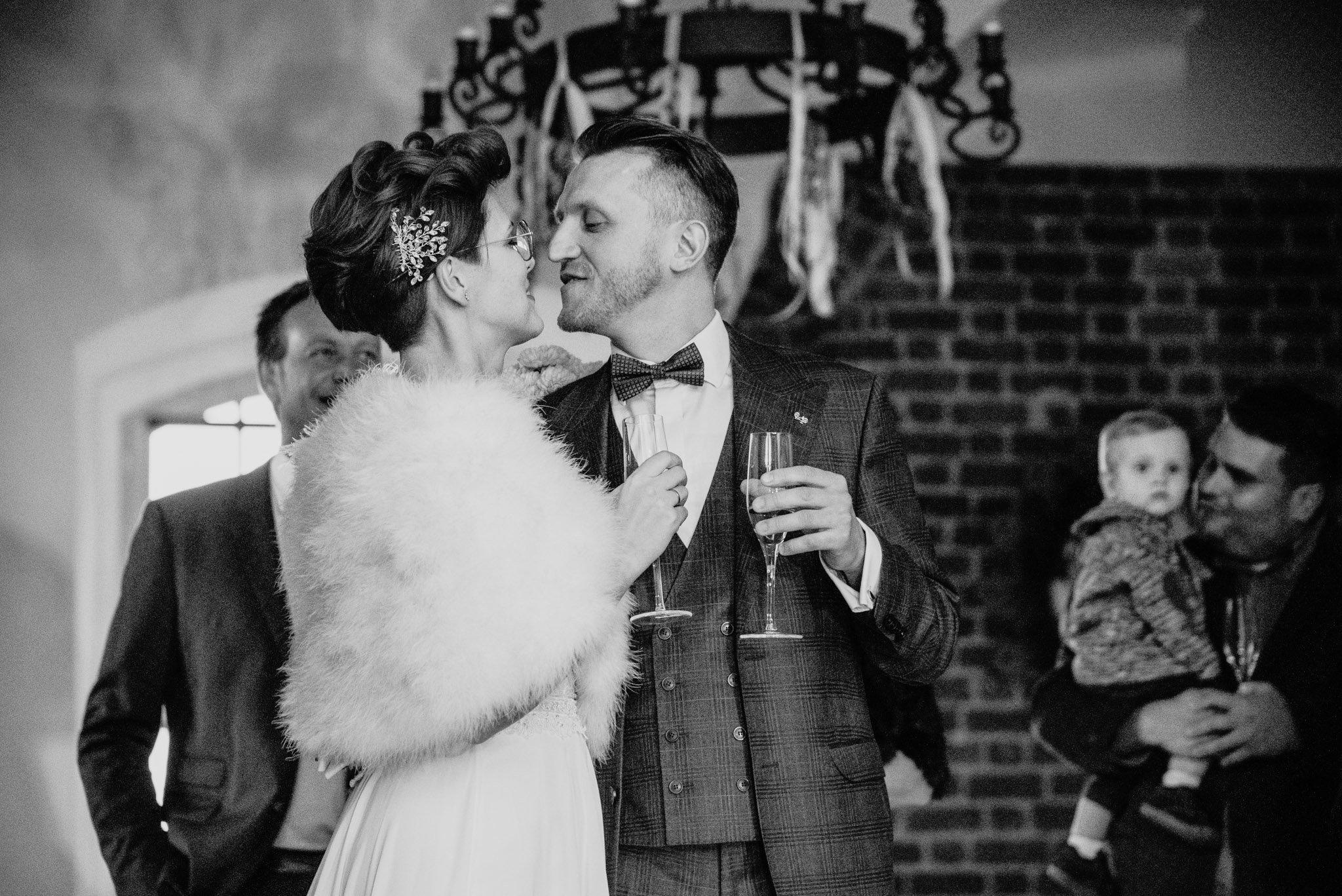 Eleganckie wesele w Zamku w Szczecinku | fotograf ślubny Poznań 192