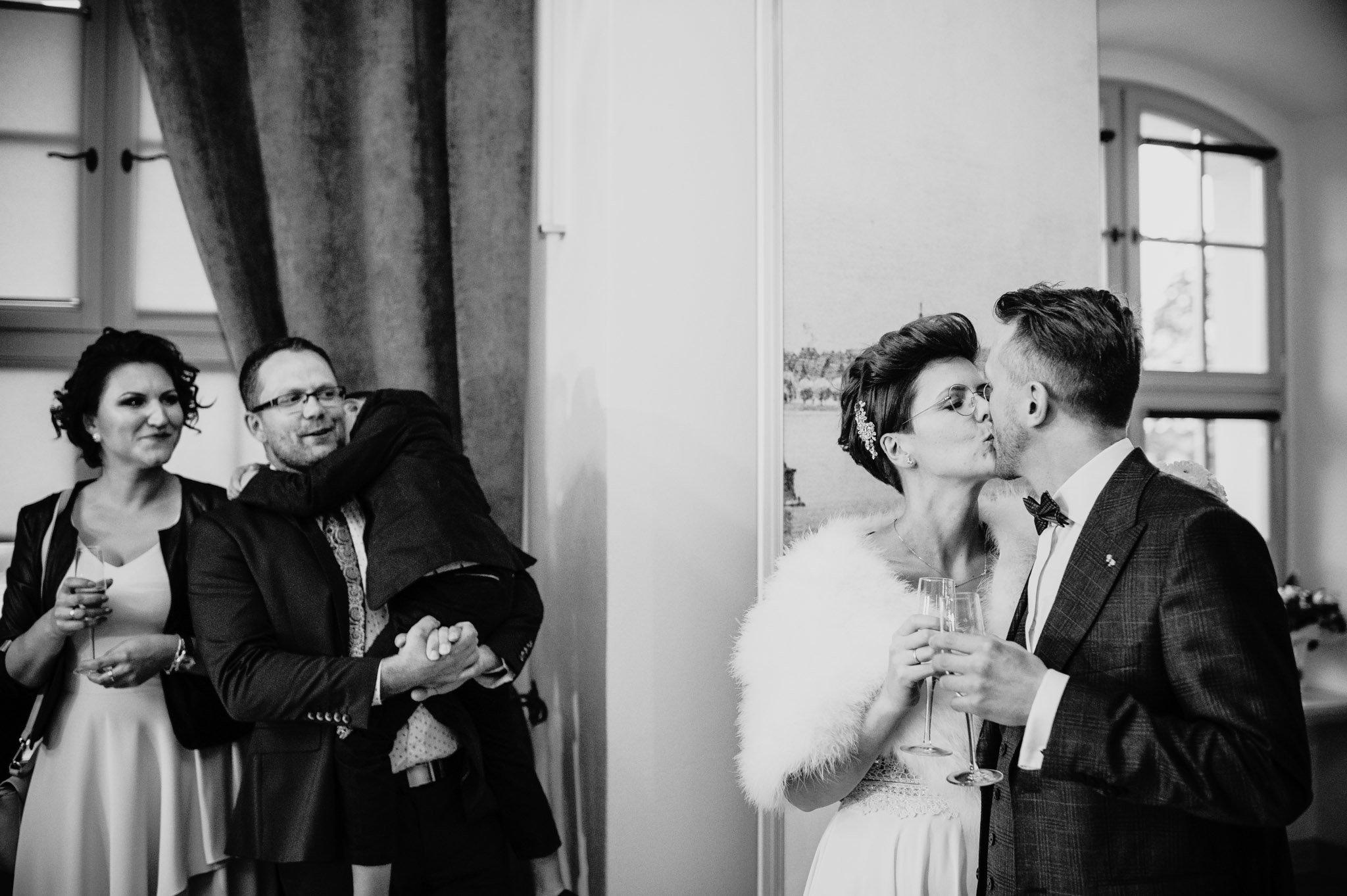 Eleganckie wesele w Zamku w Szczecinku | fotograf ślubny Poznań 194
