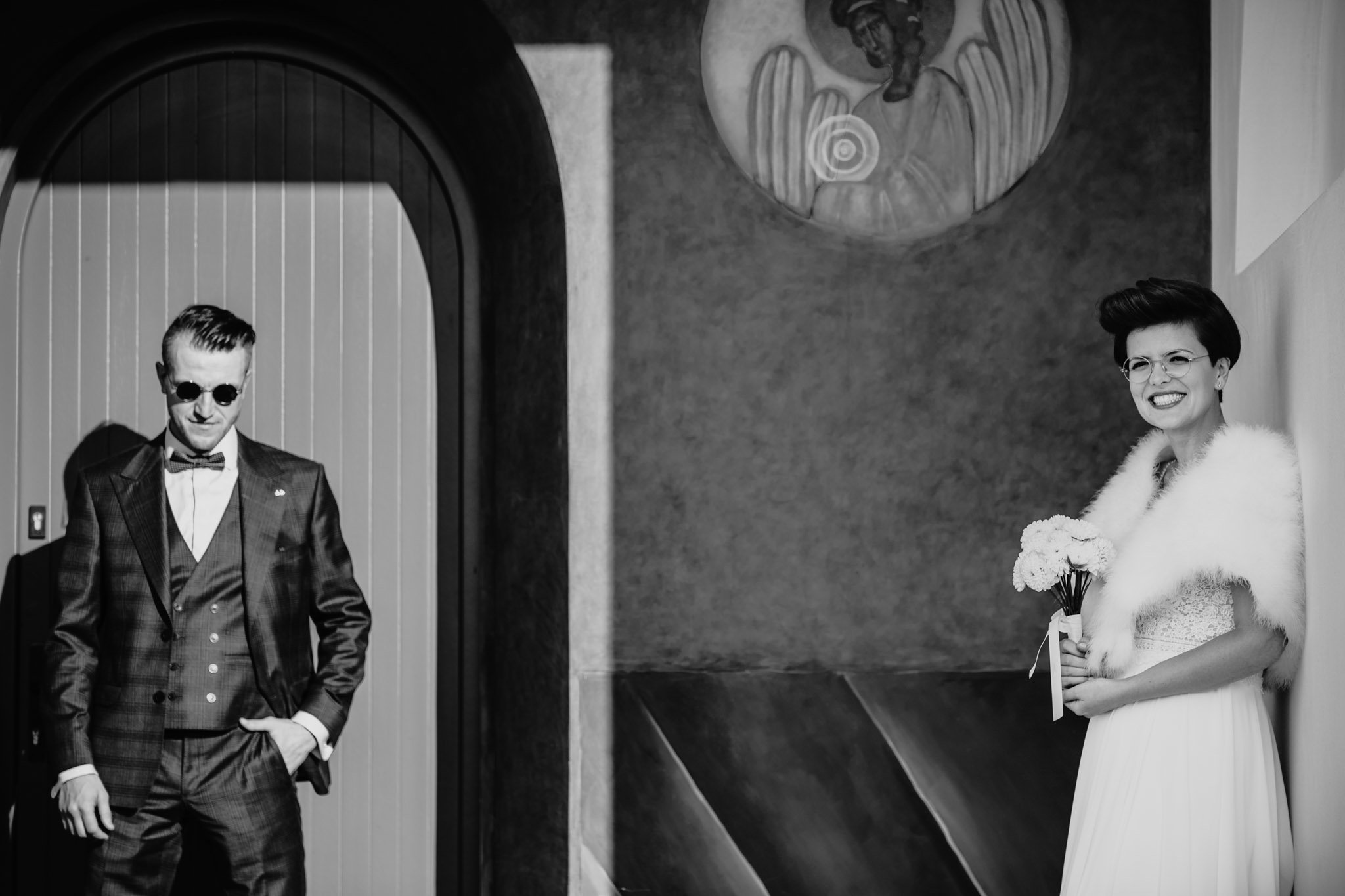 Eleganckie wesele w Zamku w Szczecinku | fotograf ślubny Poznań 8