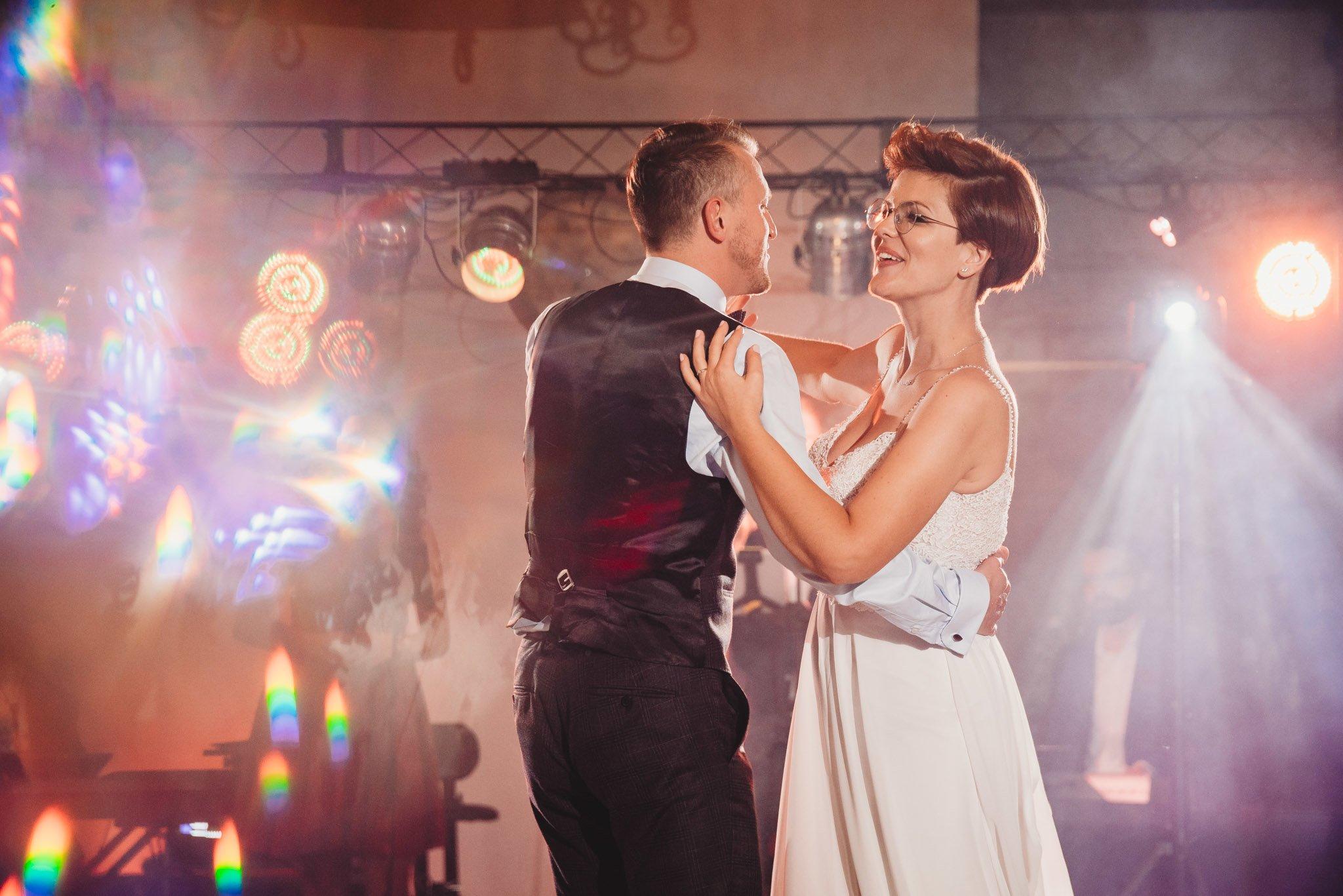 Eleganckie wesele w Zamku w Szczecinku | fotograf ślubny Poznań 204