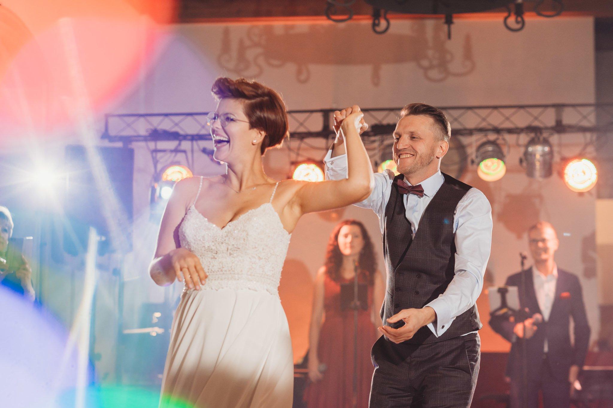 Eleganckie wesele w Zamku w Szczecinku | fotograf ślubny Poznań 208