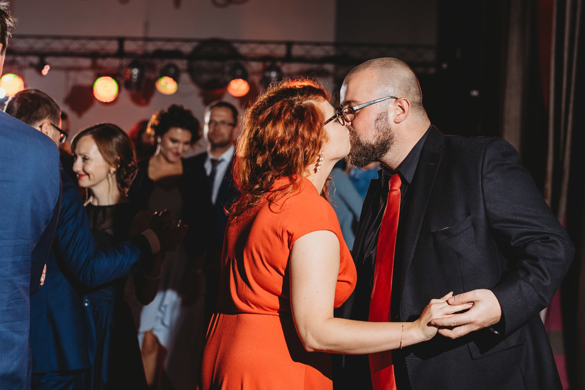 Eleganckie wesele w Zamku w Szczecinku | fotograf ślubny Poznań 223