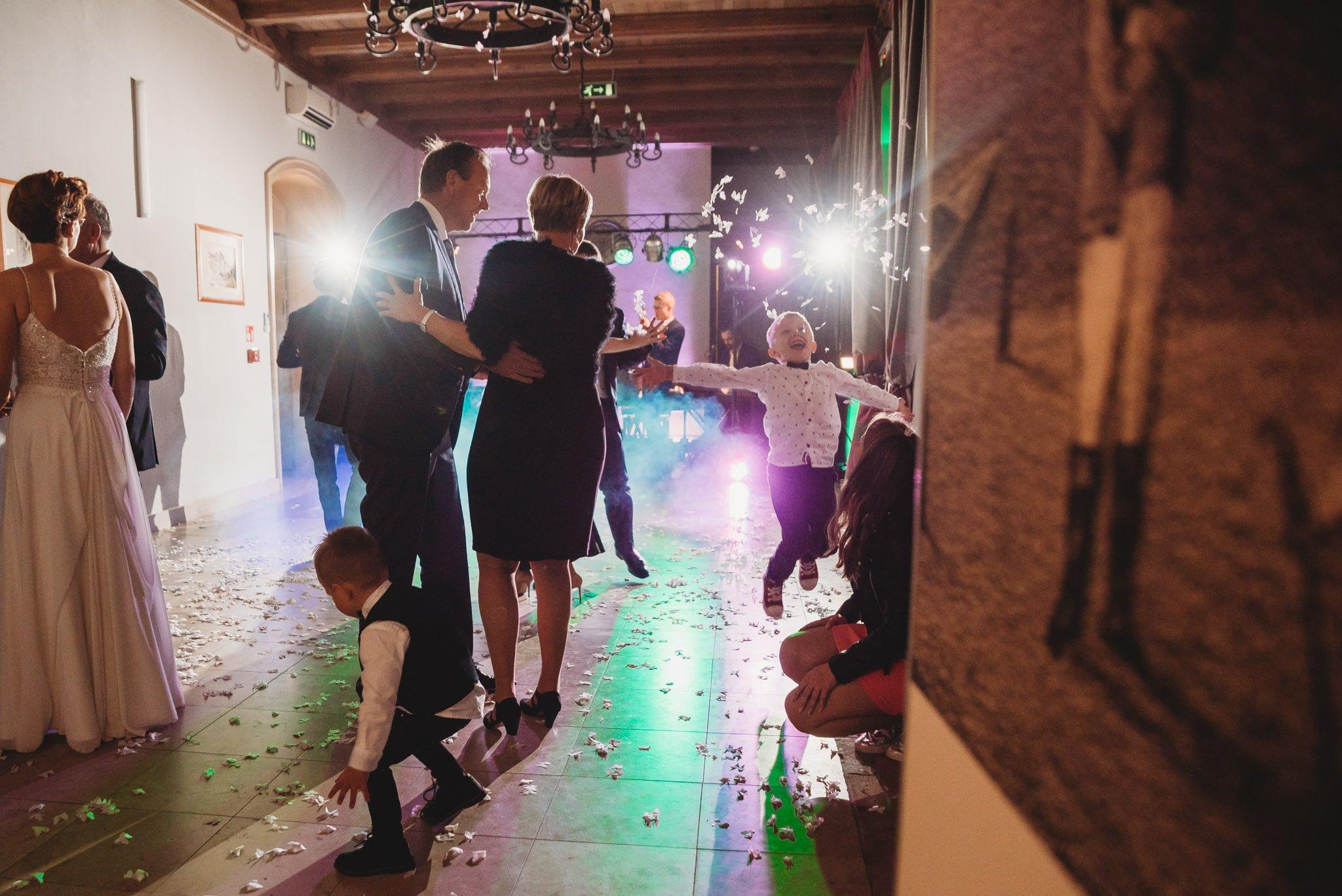 Eleganckie wesele w Zamku w Szczecinku | fotograf ślubny Poznań 227