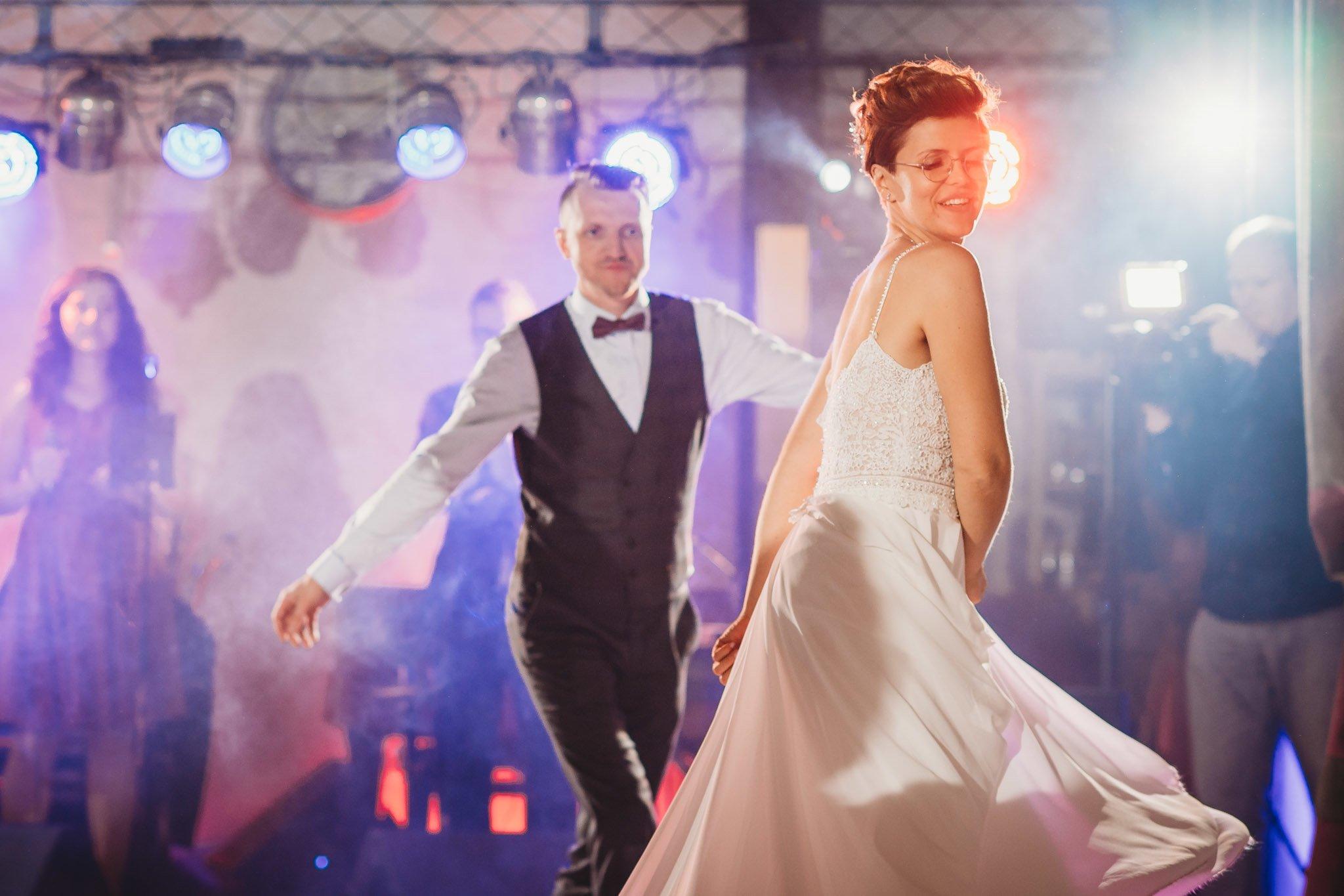 Eleganckie wesele w Zamku w Szczecinku | fotograf ślubny Poznań 240