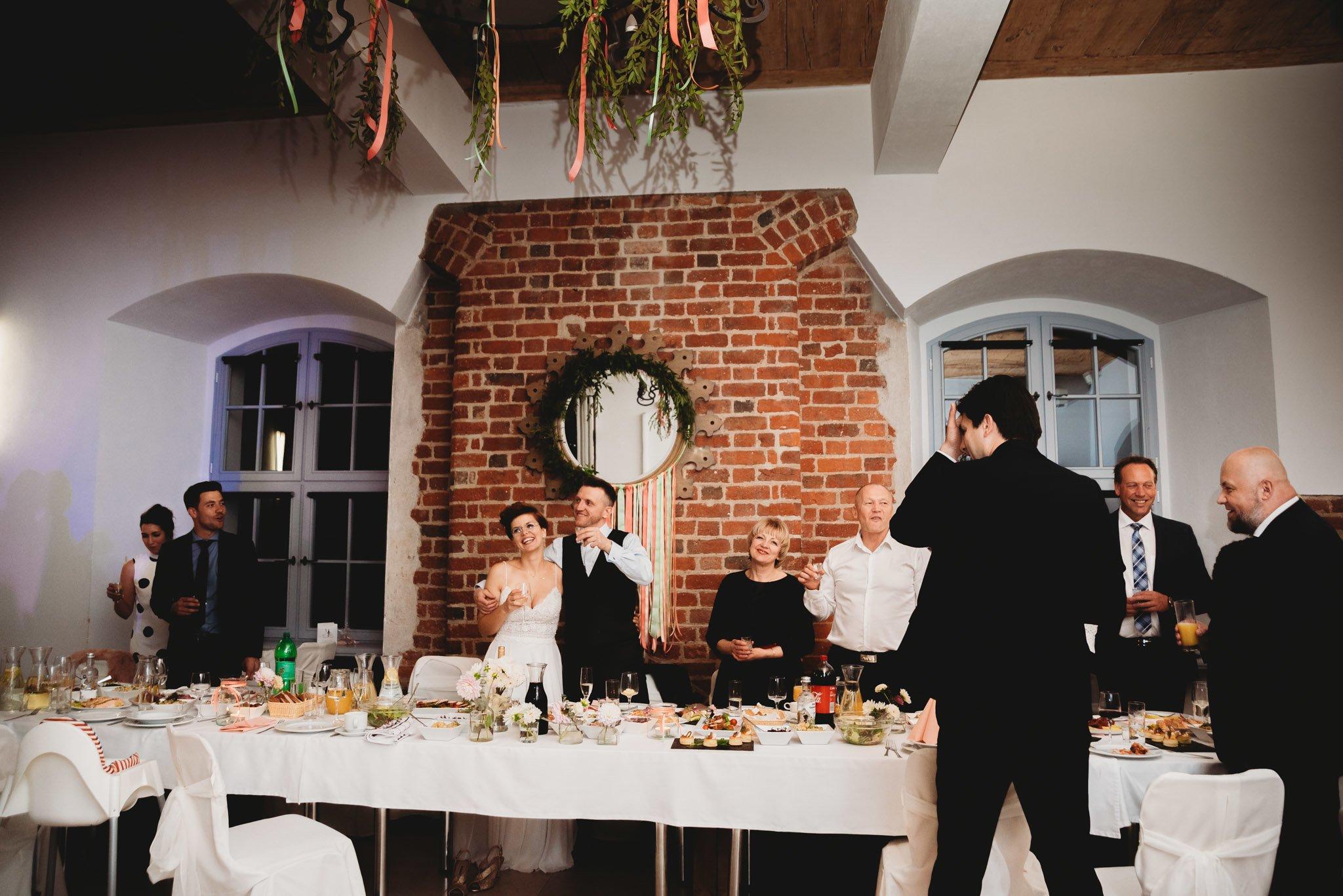 Eleganckie wesele w Zamku w Szczecinku | fotograf ślubny Poznań 246