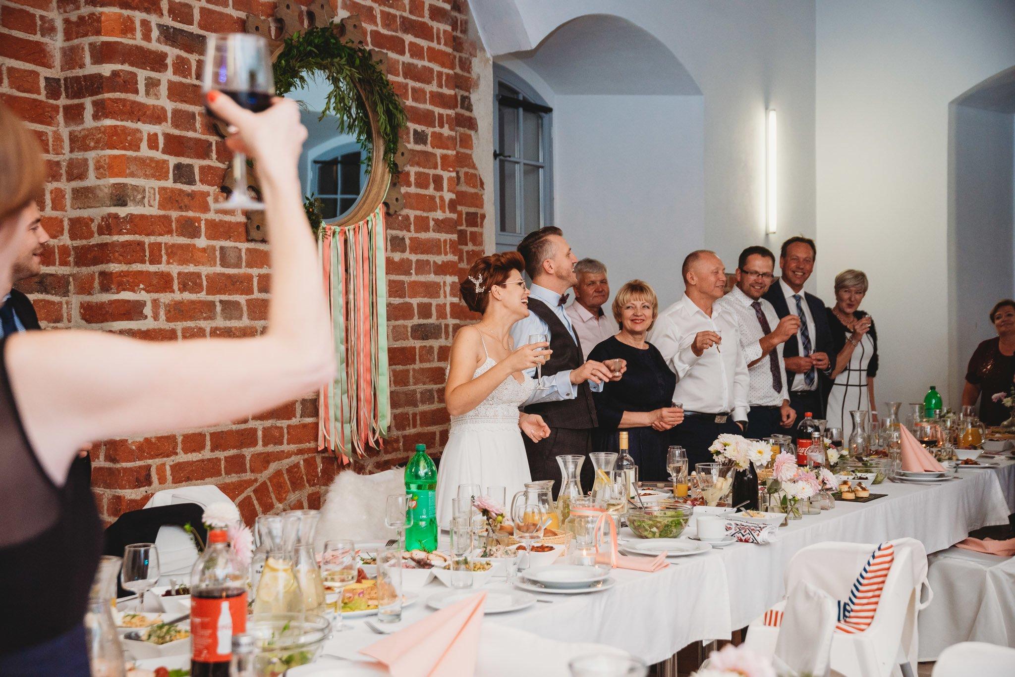 Eleganckie wesele w Zamku w Szczecinku | fotograf ślubny Poznań 248