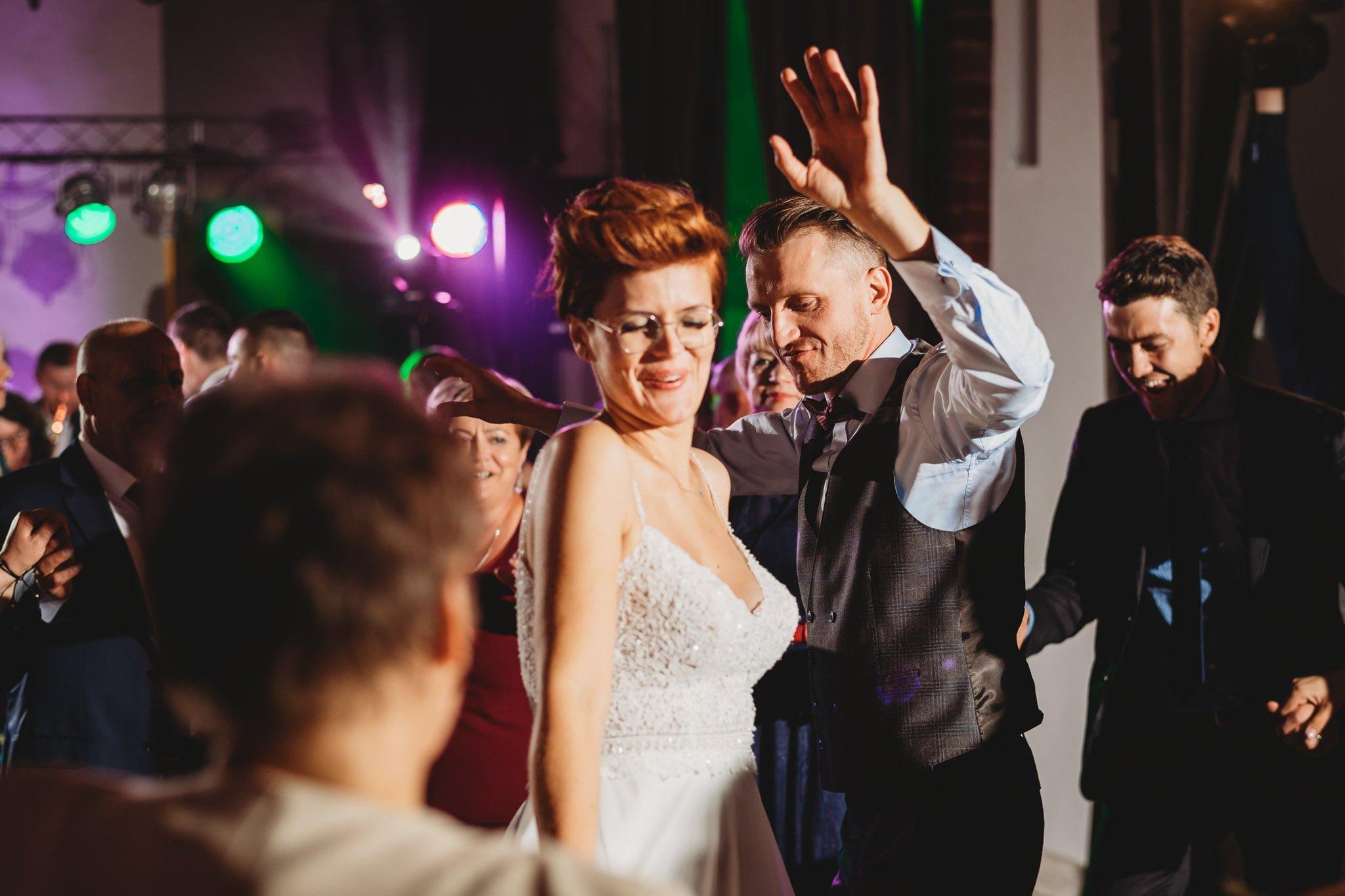 Eleganckie wesele w Zamku w Szczecinku | fotograf ślubny Poznań 256