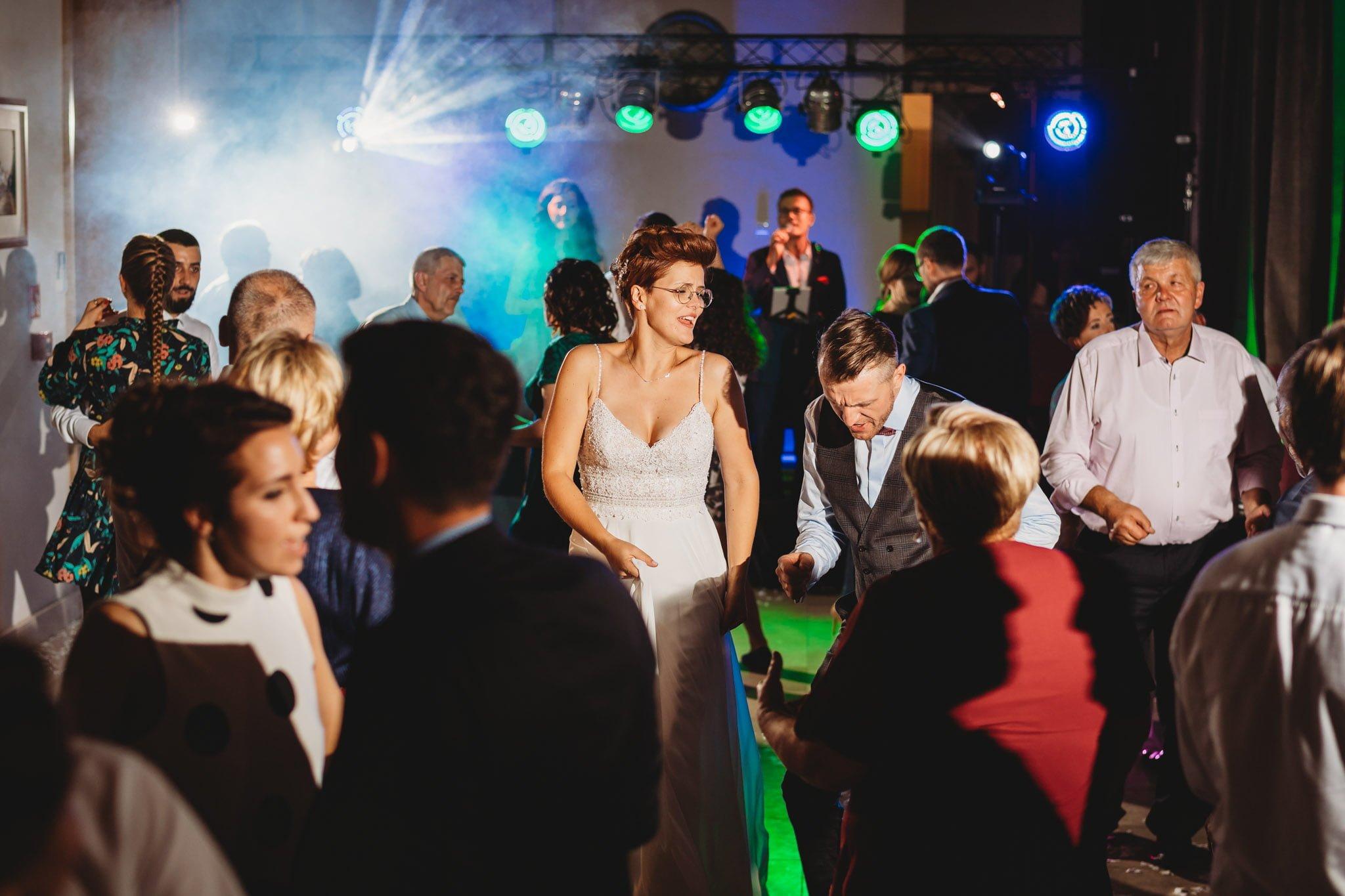 Eleganckie wesele w Zamku w Szczecinku | fotograf ślubny Poznań 262