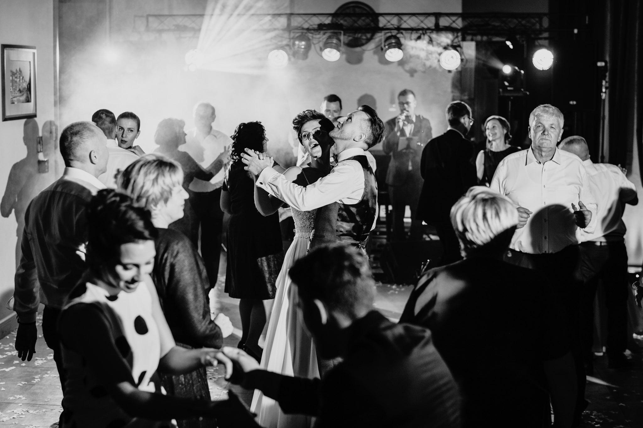 Eleganckie wesele w Zamku w Szczecinku | fotograf ślubny Poznań 264
