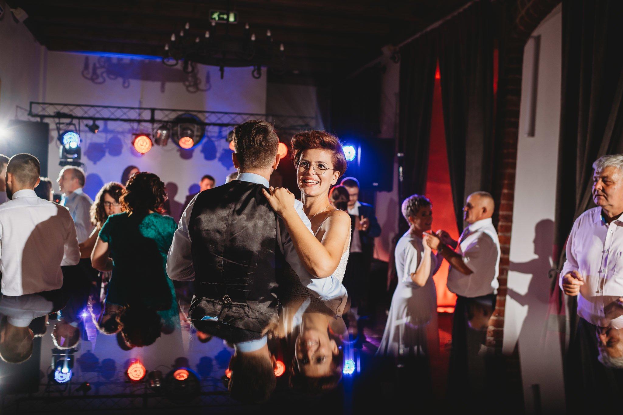 Eleganckie wesele w Zamku w Szczecinku | fotograf ślubny Poznań 266