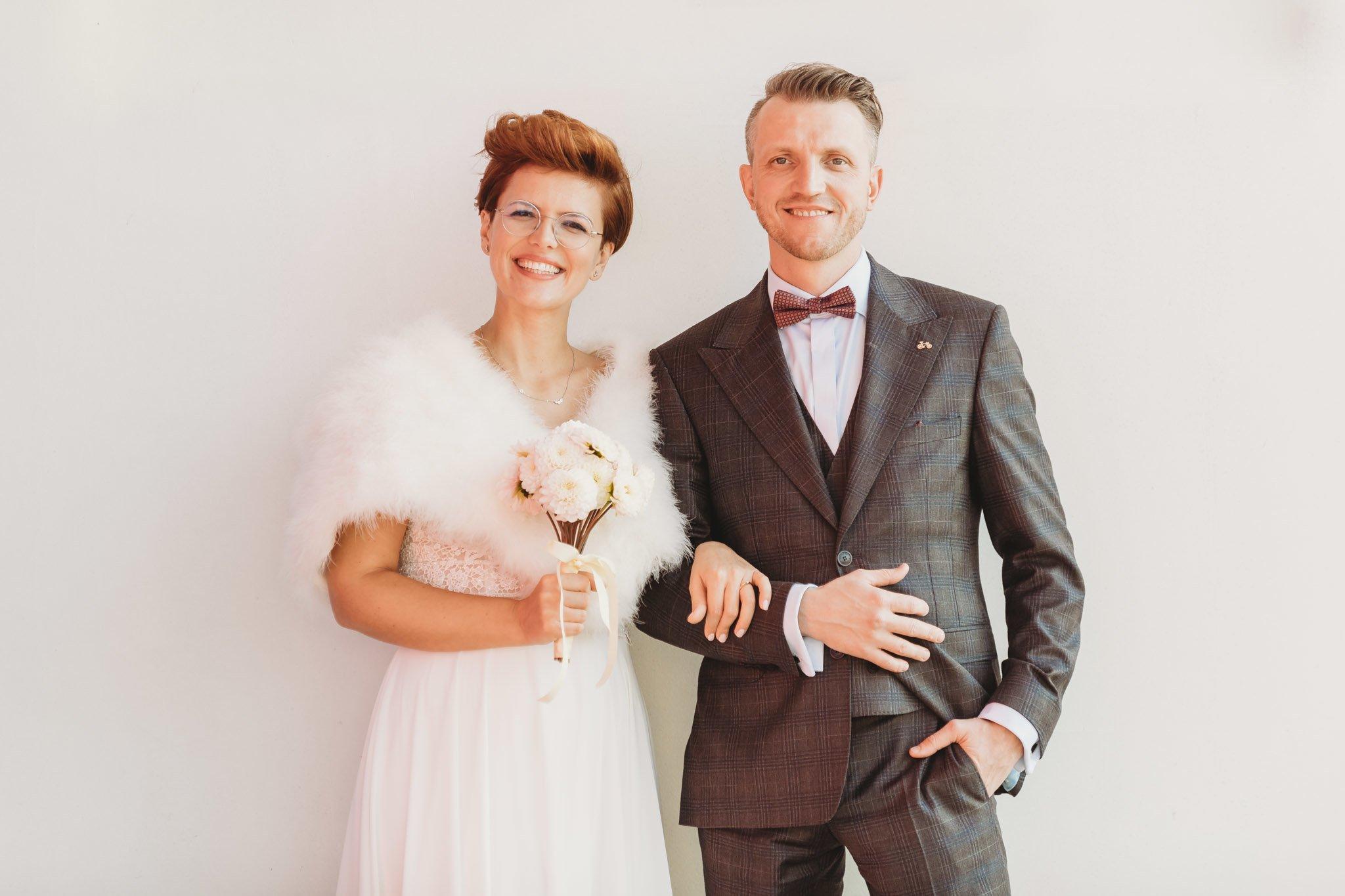Eleganckie wesele w Zamku w Szczecinku | fotograf ślubny Poznań 18