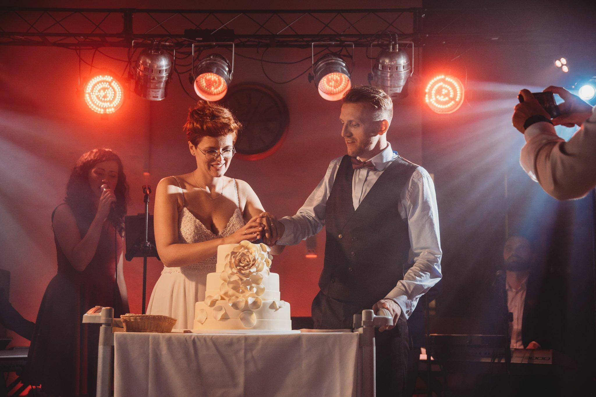 Eleganckie wesele w Zamku w Szczecinku | fotograf ślubny Poznań 294