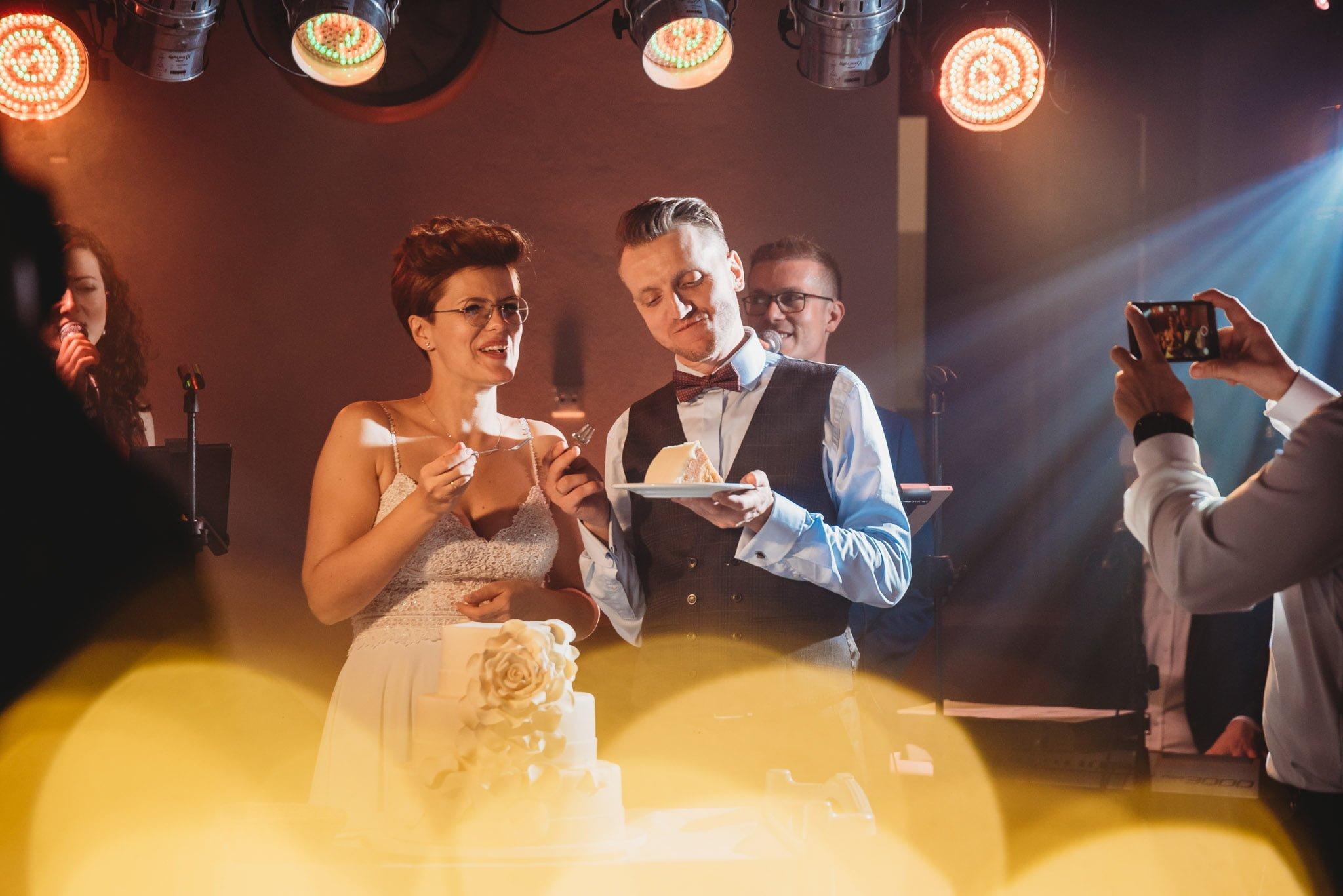 Eleganckie wesele w Zamku w Szczecinku | fotograf ślubny Poznań 296