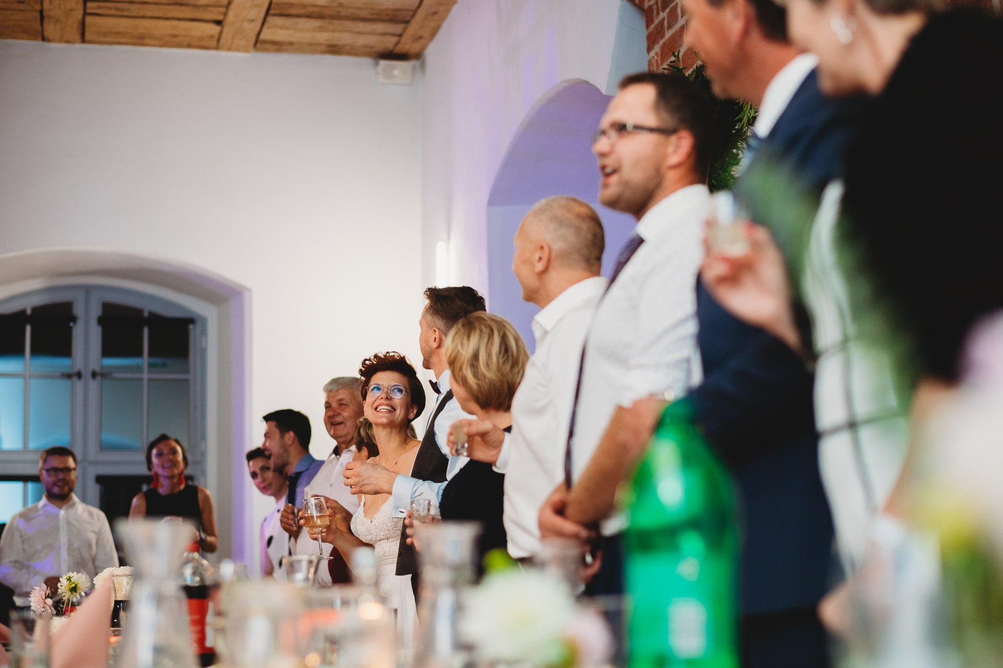 Eleganckie wesele w Zamku w Szczecinku | fotograf ślubny Poznań 300