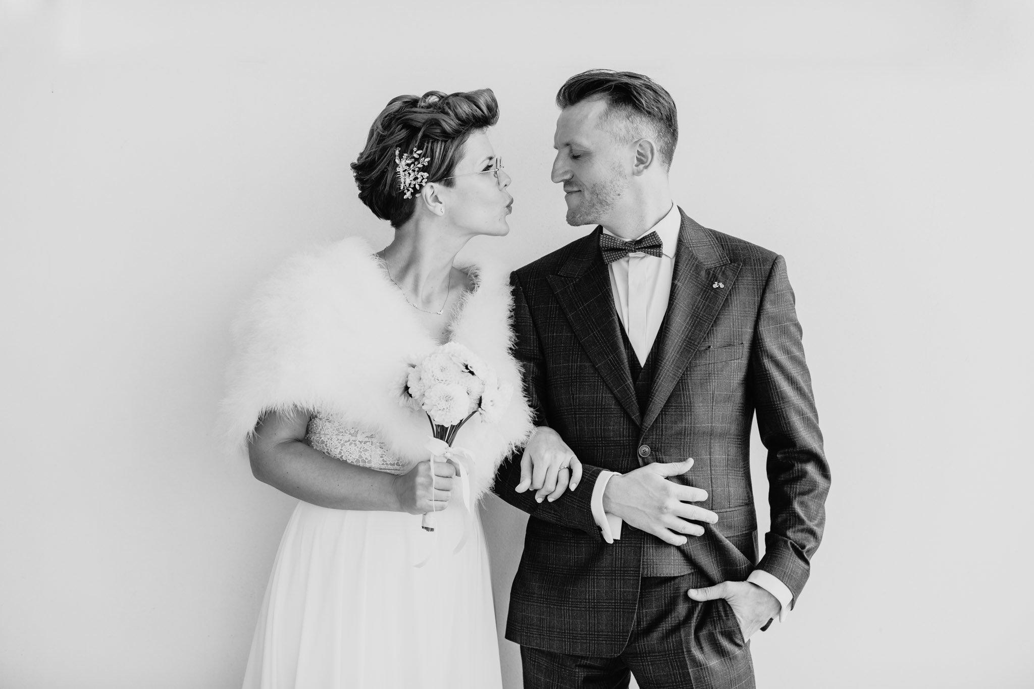 Eleganckie wesele w Zamku w Szczecinku | fotograf ślubny Poznań 20